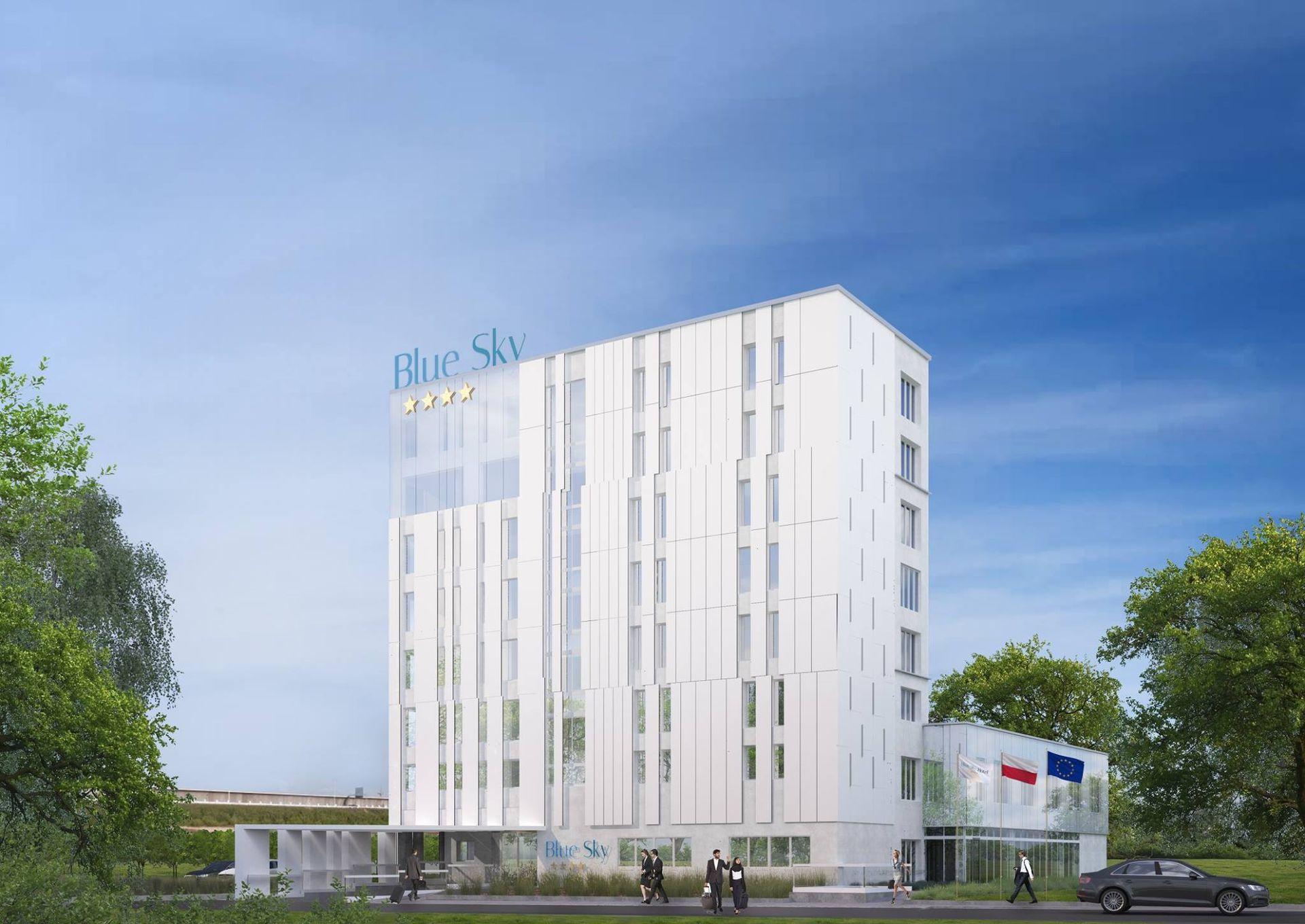 Wrocław: Przybędzie dużo nowych hoteli