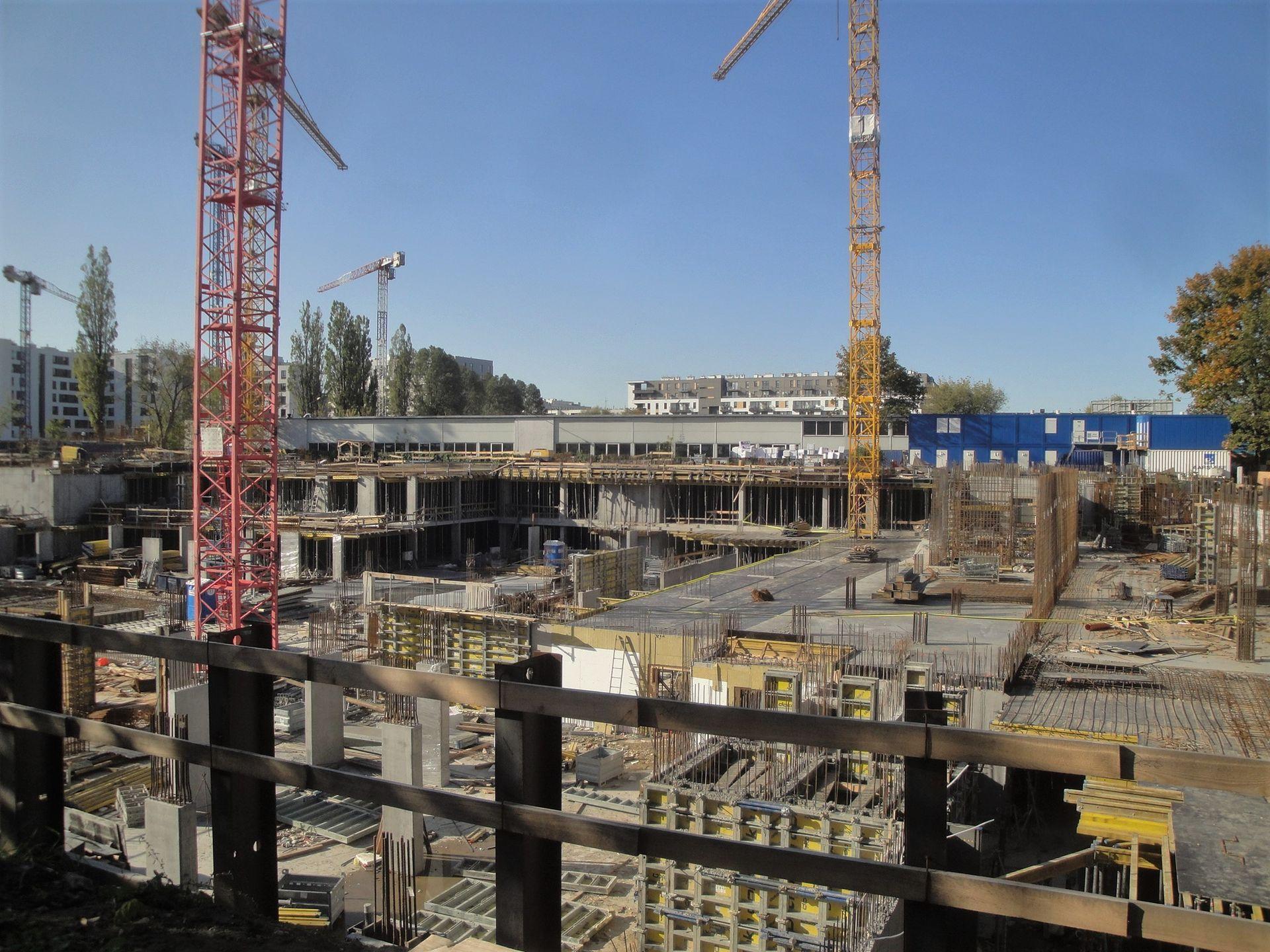 Develia znów wydaje ponad 20 milionów na grunt w Warszawie