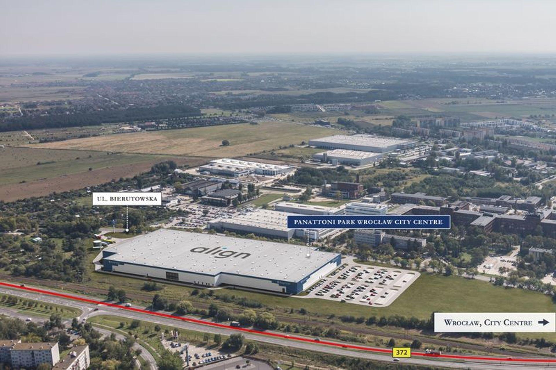 Align Technology zatrudni we Wrocławiu 2400 osób i zainwestuje ponad pół miliarda złotych