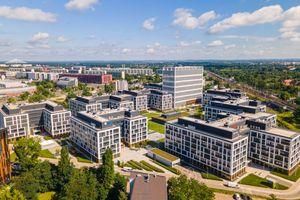 Dobre perspektywy dla najemców biur we Wrocławiu