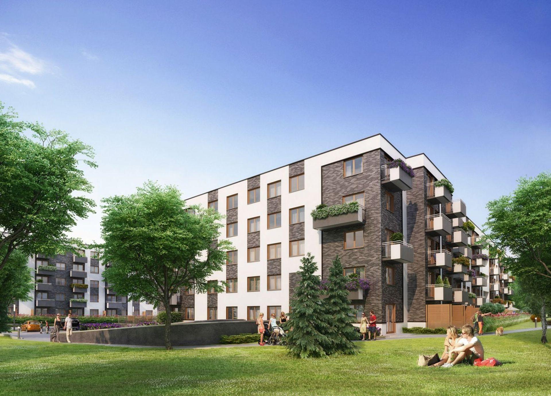 [Polska] W którym osiedlu kupisz mieszkanie w MdM