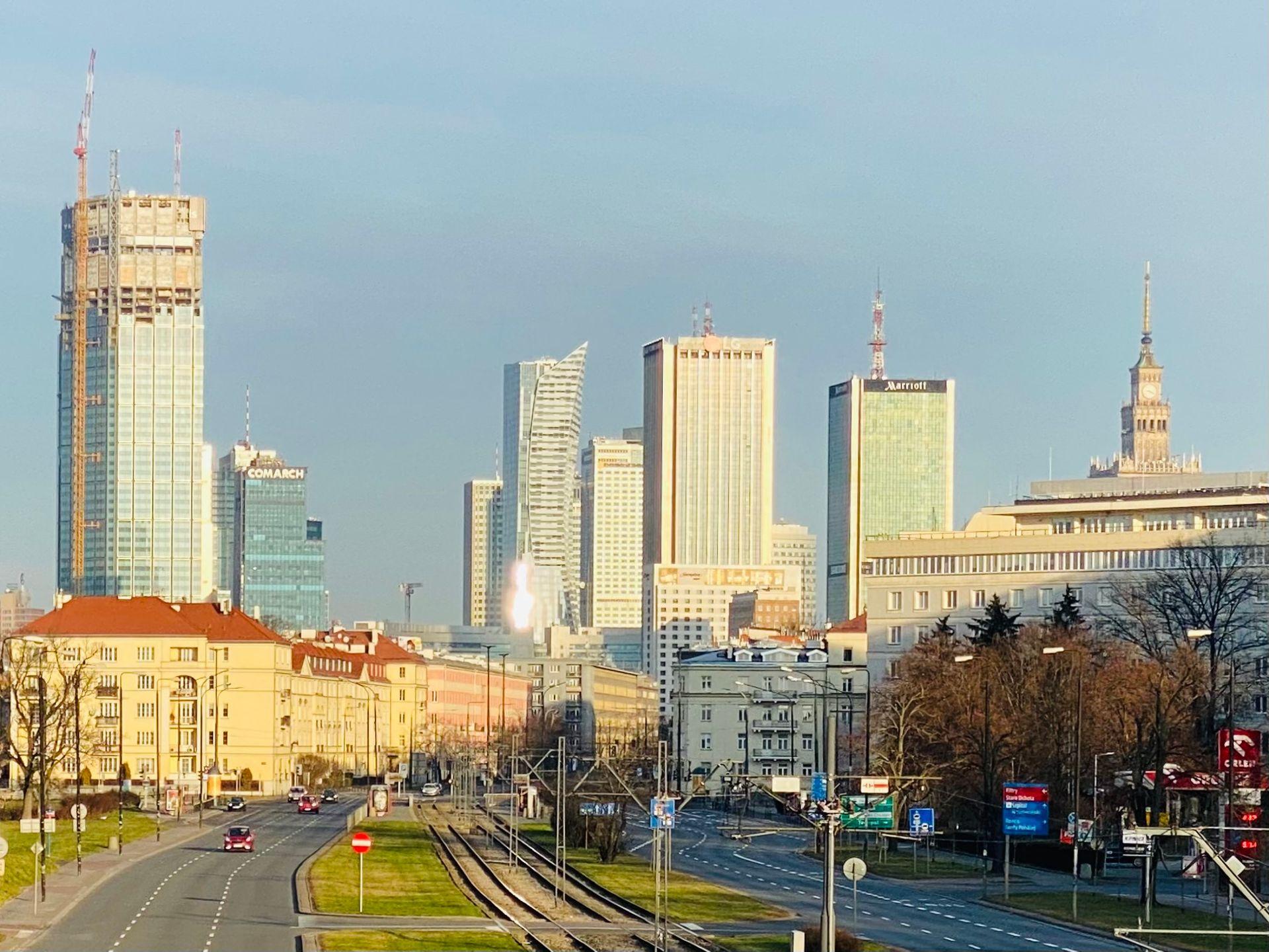Polska: Czy rynek biurowy zmierza w stronę nadpodaży?