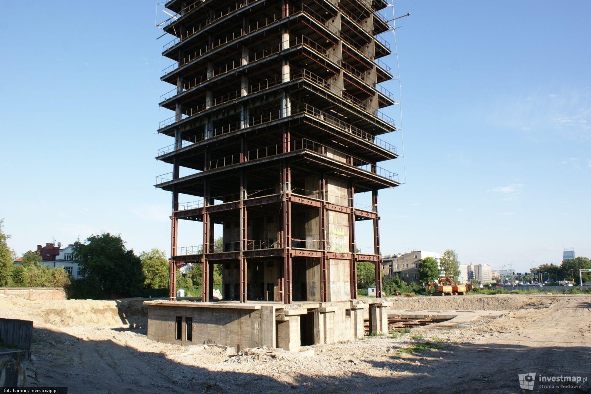 [Kraków] Wznowią przebudowę szkieletora. Podziemne wyburzenia jeszcze w sierpniu