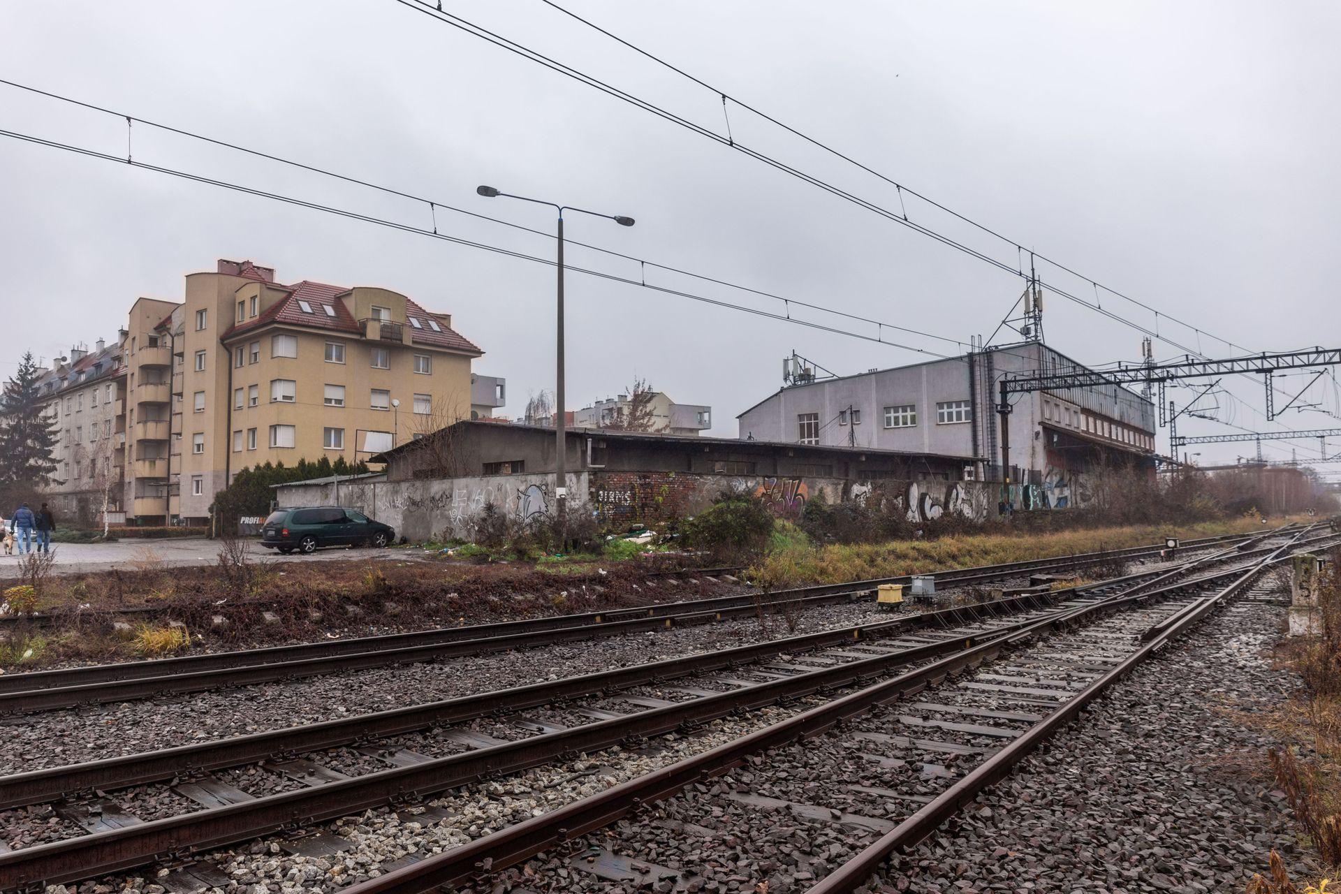 Wrocław: I2 Development płaci ponad 13 milionów za grunt na Gajowicach