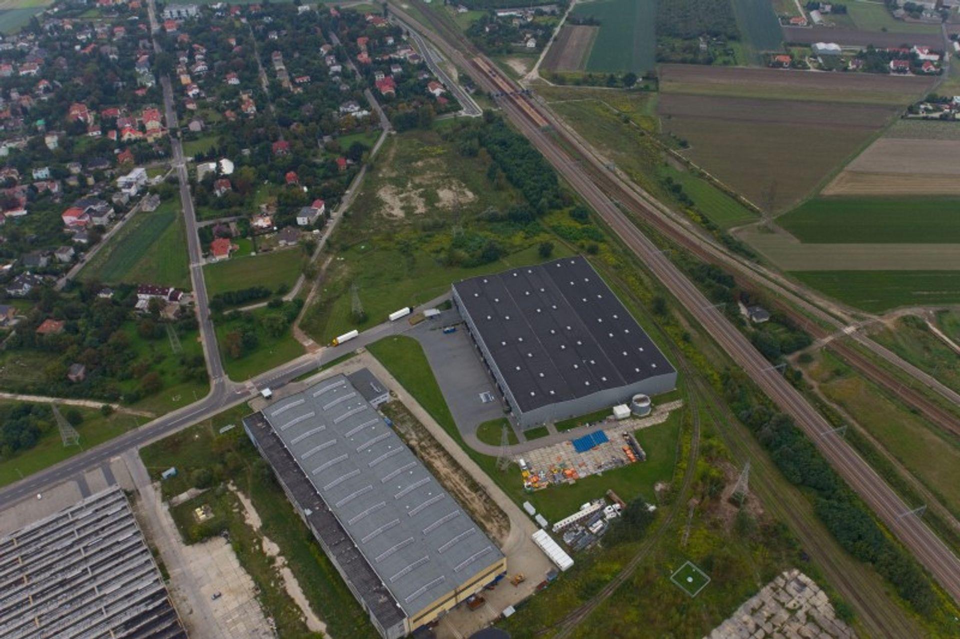 [Warszawa] Ursus Logistic Center z nowym najemcą