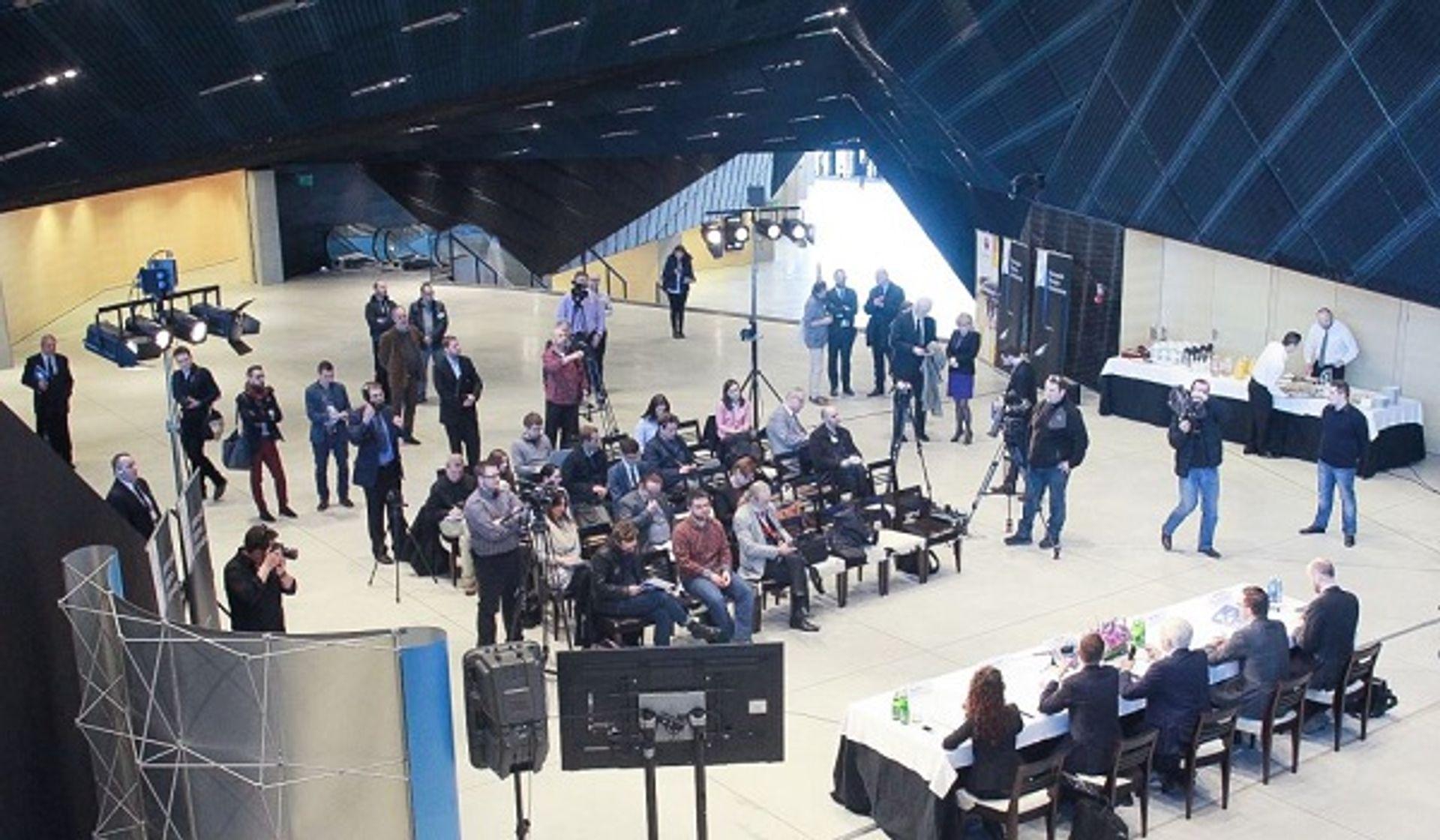 [Katowice] VII Europejski Kongres Gospodarczy w Katowicach już za miesiąc