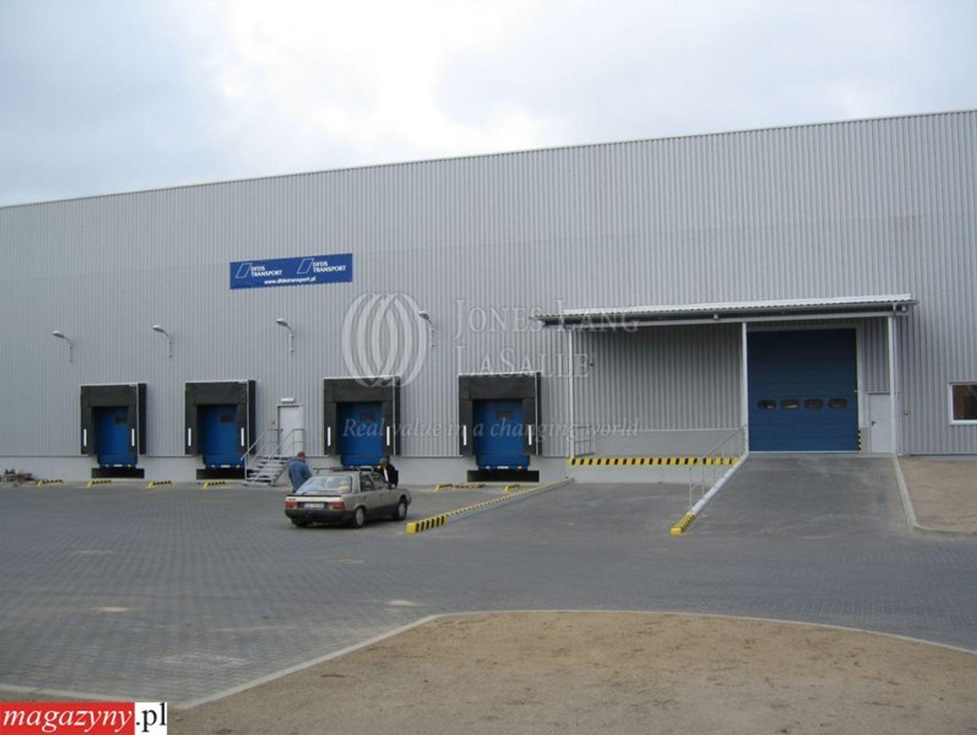[mazowieckie] ET Logistik zostaje na dłużej w parku MLP Pruszków I