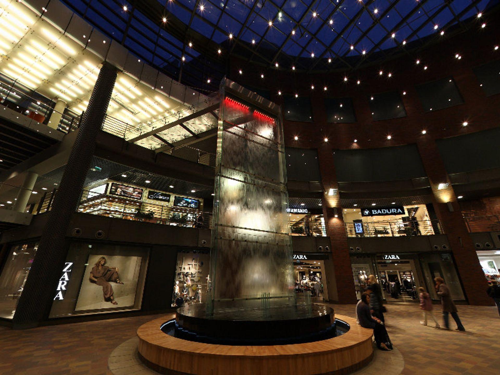 [śląskie] Nowi najemcy Galerii Sfera w Bielsku-Białej