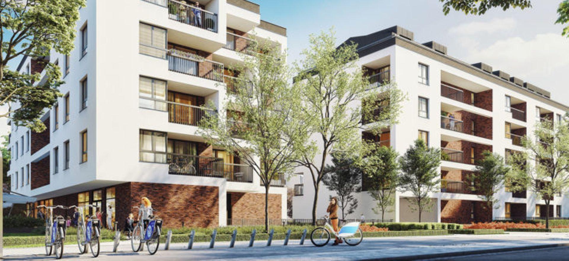 Warszawa: Na Bielany – Matexi wybuduje setki mieszkań na Młocinach