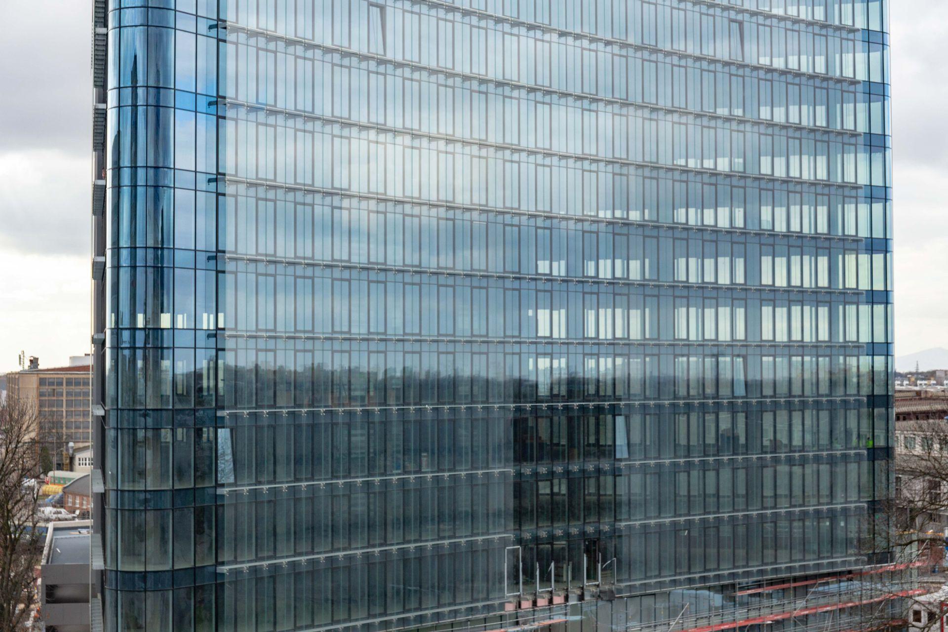 Wrocław: Kolejna międzynarodowa firma ulokuje swoje biuro w Carbon Tower