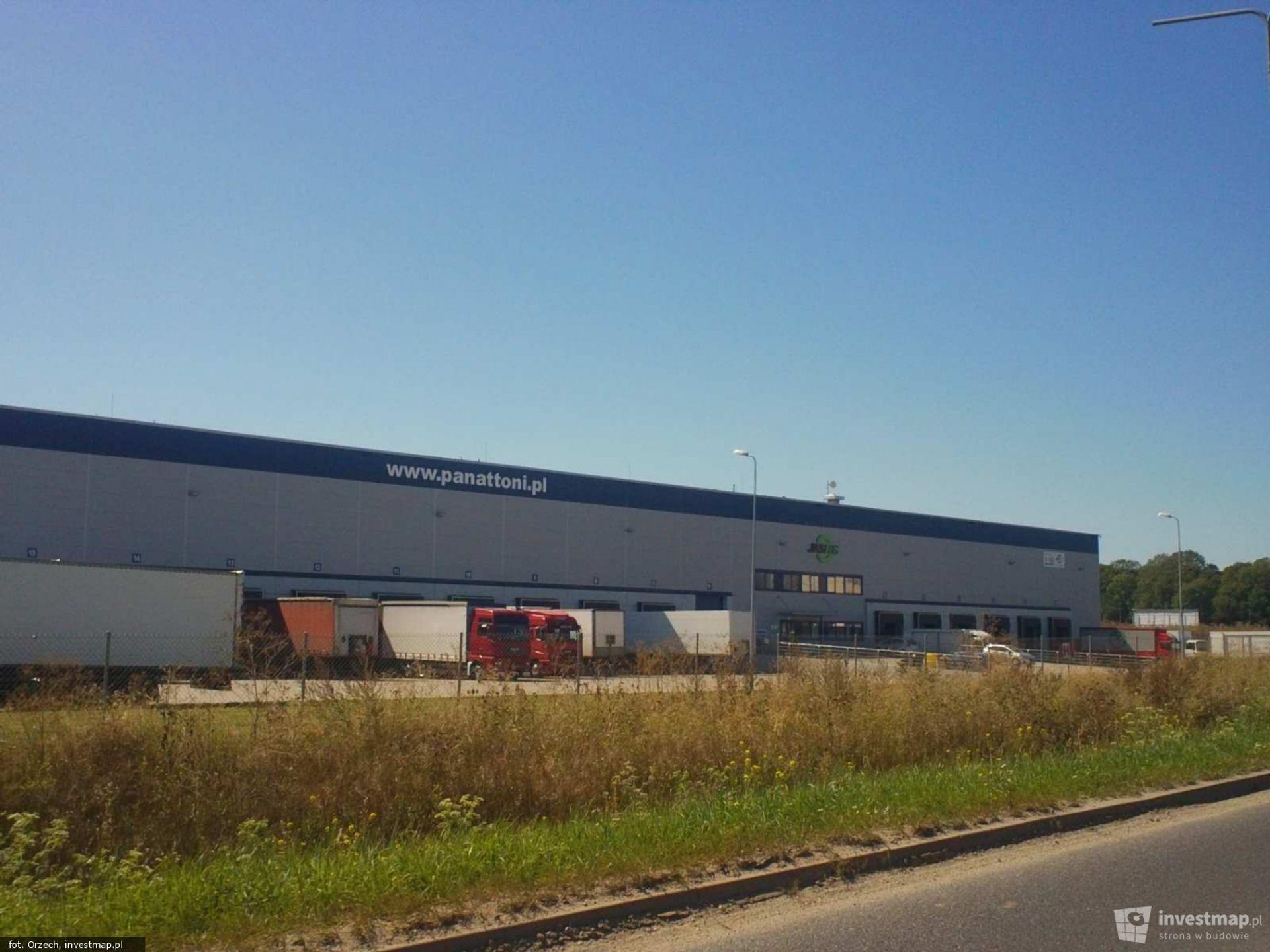 [Aglomeracja Wrocławska] Panattoni inwestuje w kolejne centrum magazynowe pod Wrocławiem
