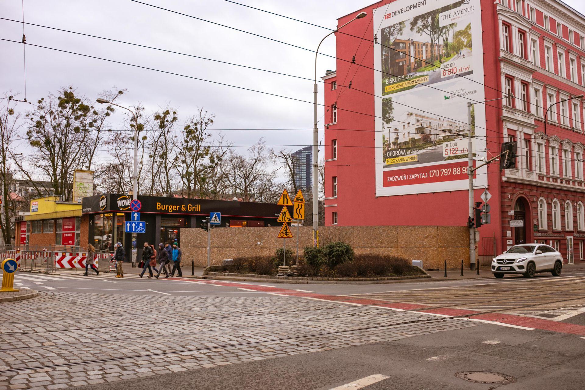 Wrocław: Nowe mieszkania i usługi w sąsiedztwie Dworca Głównego. I2 Development może ruszać z budową
