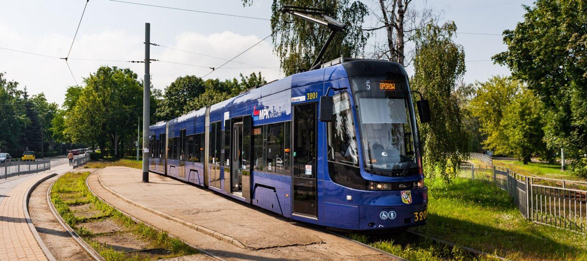 Przetarg na realizację tramwaju na Nowy Dwór jeszcze w tym roku