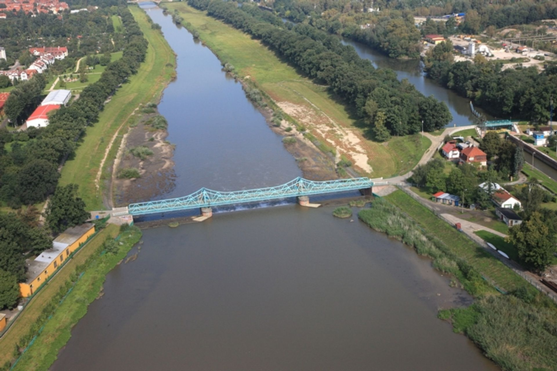 [Wrocław] Za trzy lata Wrocław będzie wodoodporny