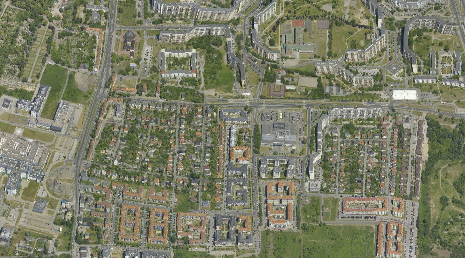 Wrocław: I2 Development zamierza wejść na Gaj. Szykuje kilkanaście milionów złotych na działkę