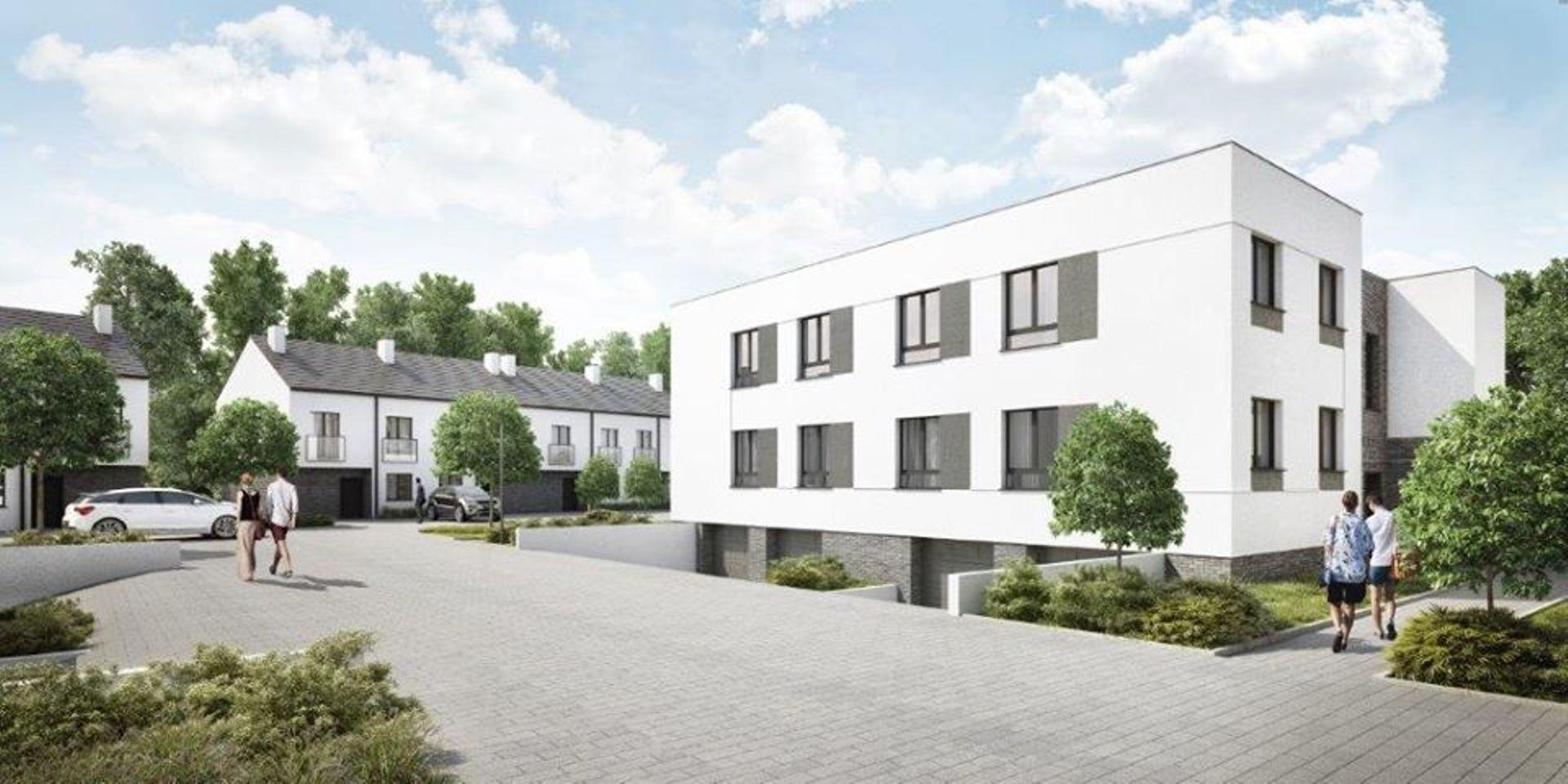 Wrocław: Alfa Wojszyce – Vastbouw startuje ze swoją drugą inwestycją na Wojszycach. Wybuduje ponad 50 domów