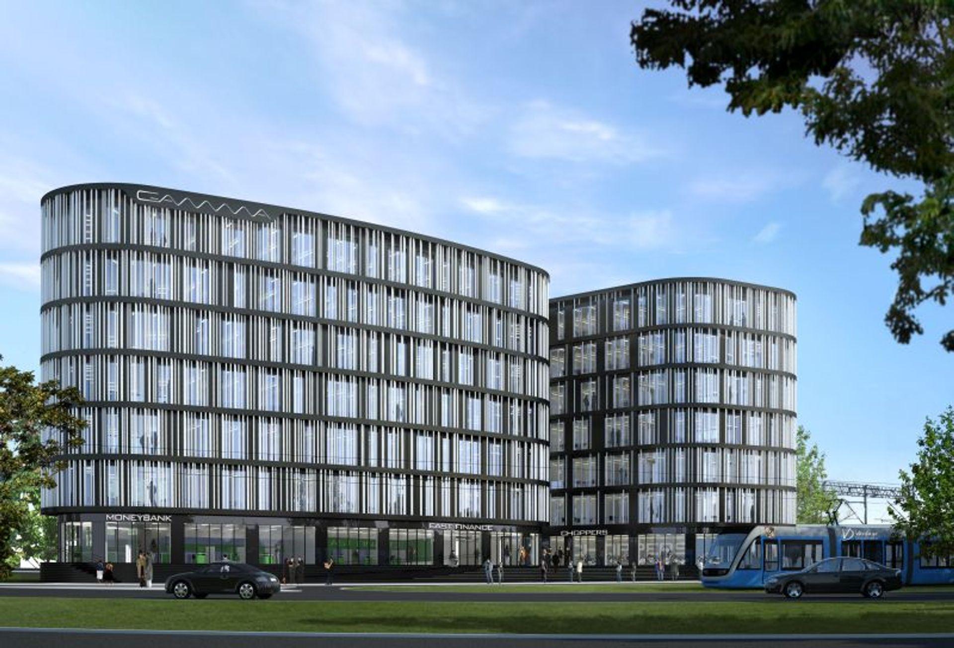 [Wrocław] Szykują się do budowy nowego biurowca przy Fabrycznej. Działka zmieniła właściciela