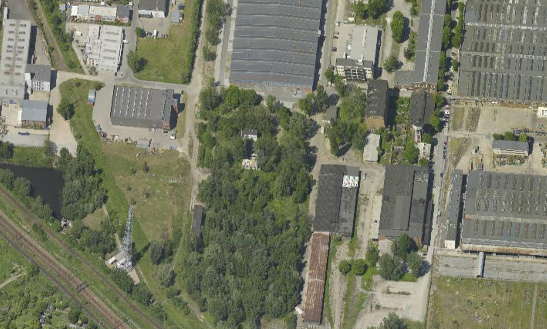 Wrocław: W sąsiedztwie Wrocławskiego Parku Przemysłowego stanie hotel