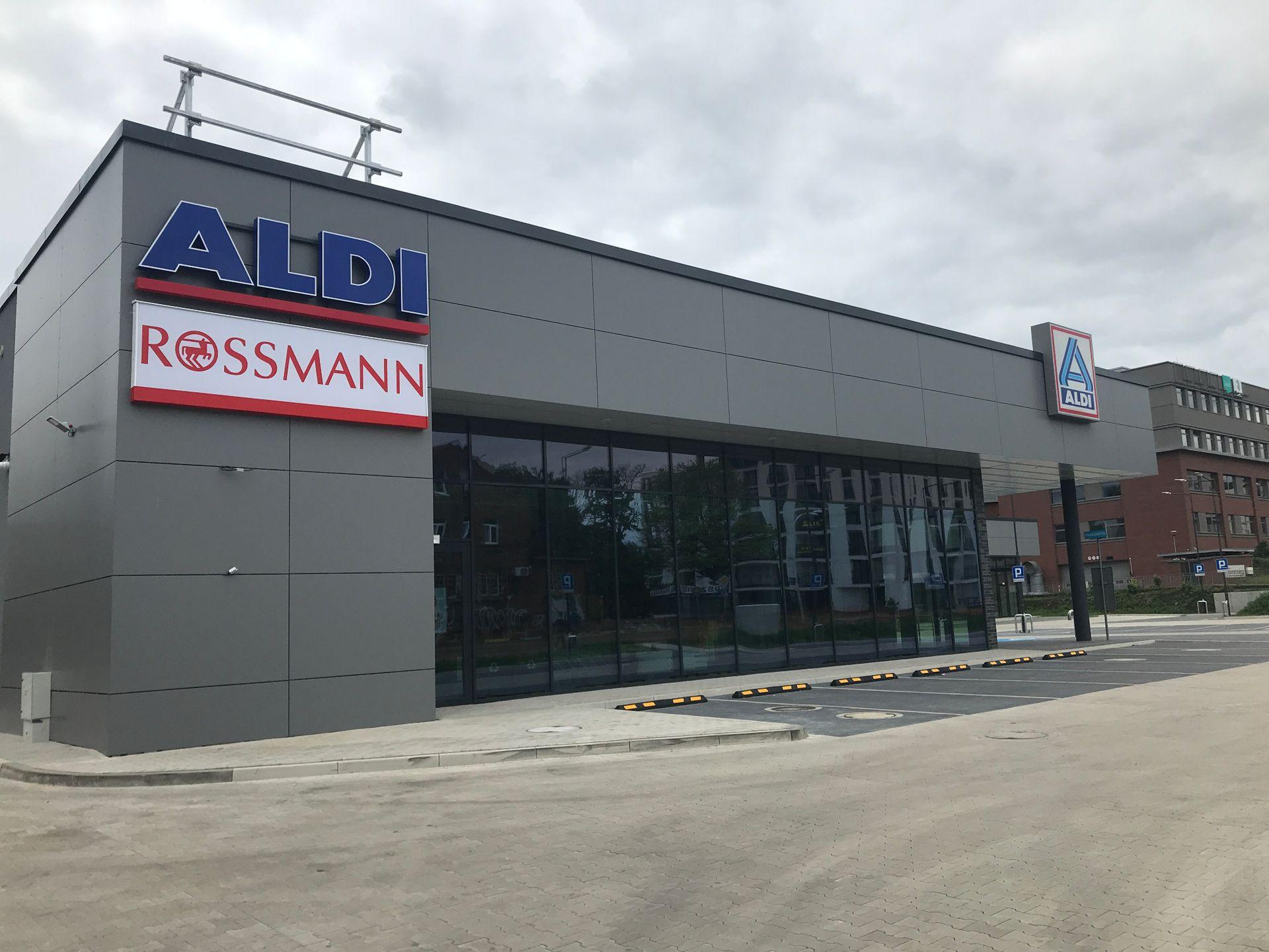 Aldi otwiera dziewiąty sklep we Wrocławiu