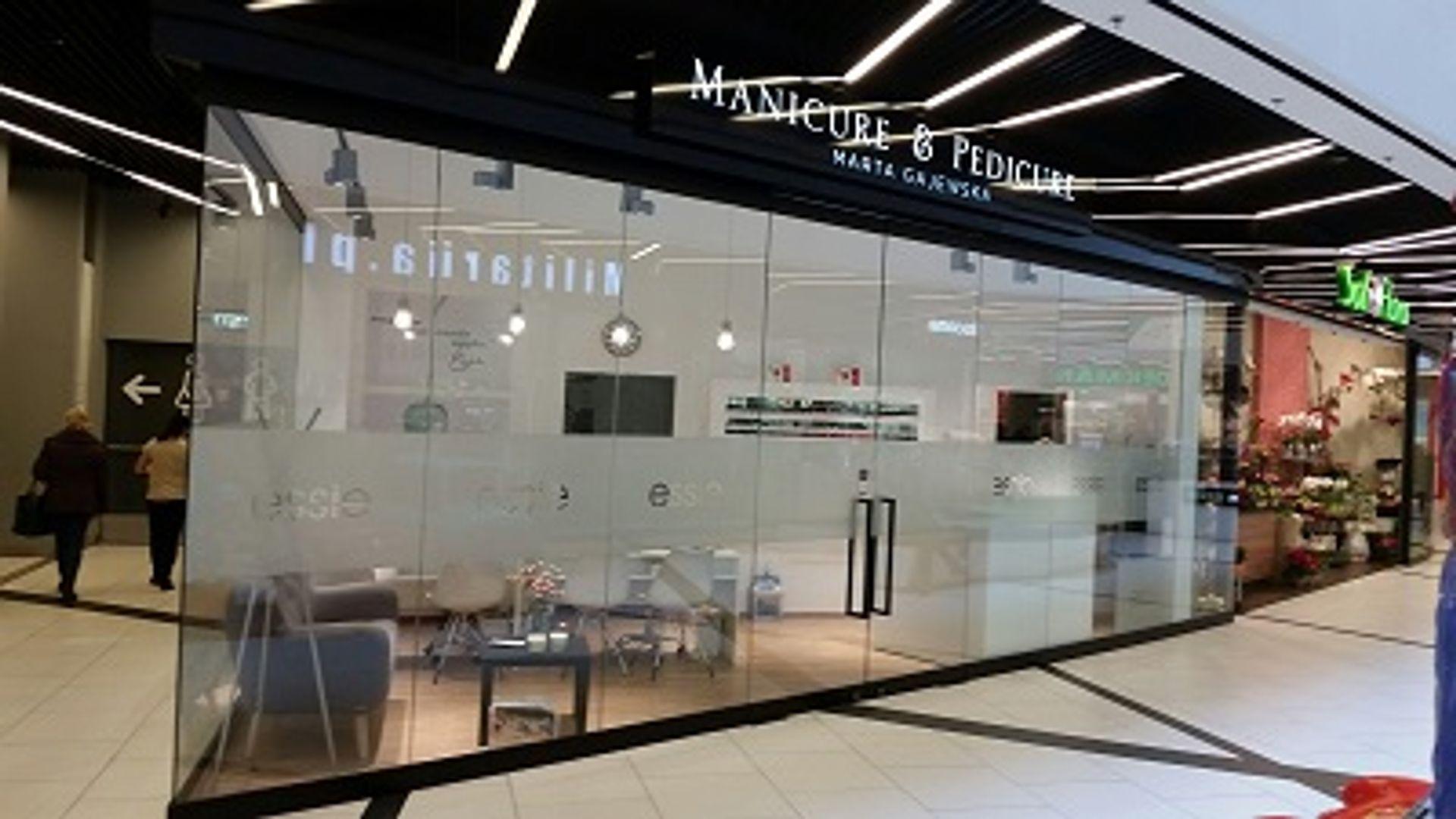 [Katowice] Wellness dla dłoni i stóp oraz dwieście kolorów lakierów – Galeria Katowicka z nowym najemcą