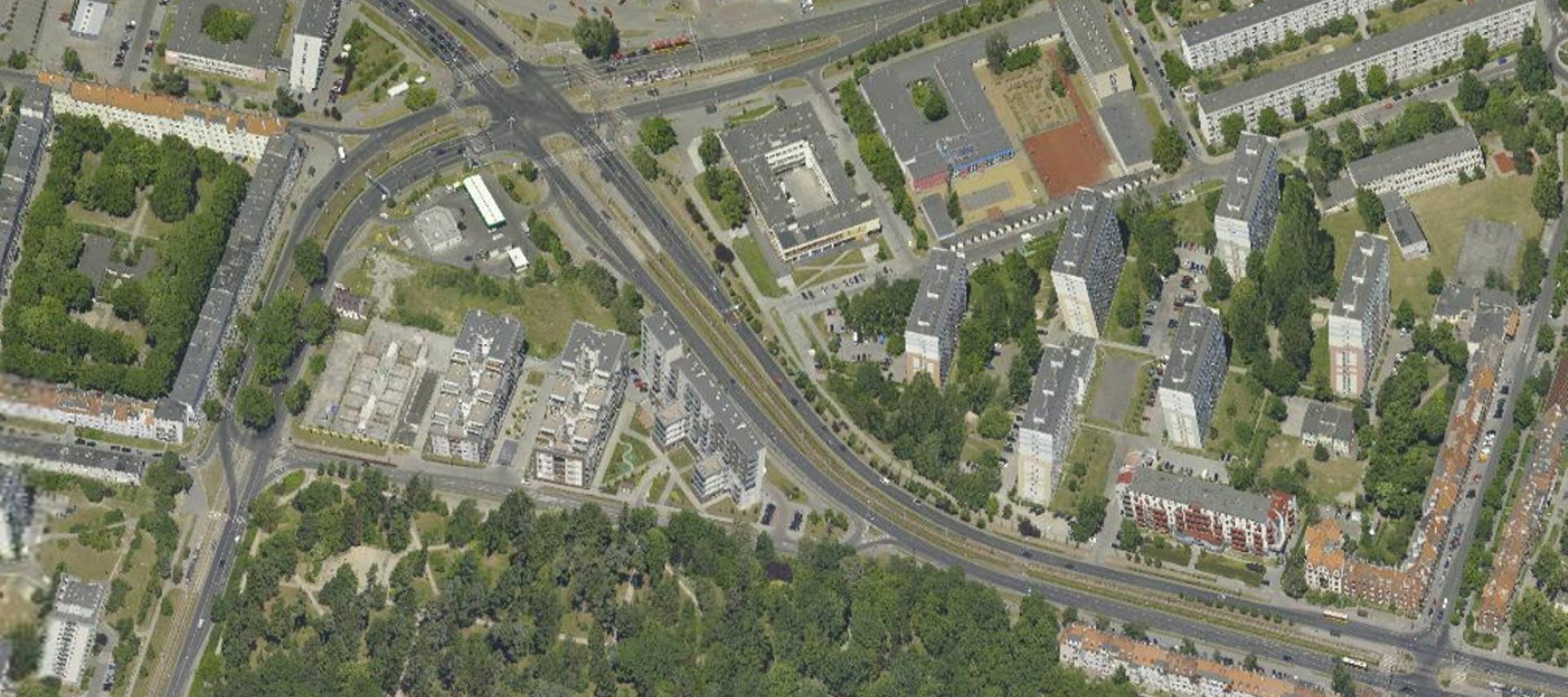 Wrocław: I2 Development planuje na Grabiszynie jeszcze większe osiedle