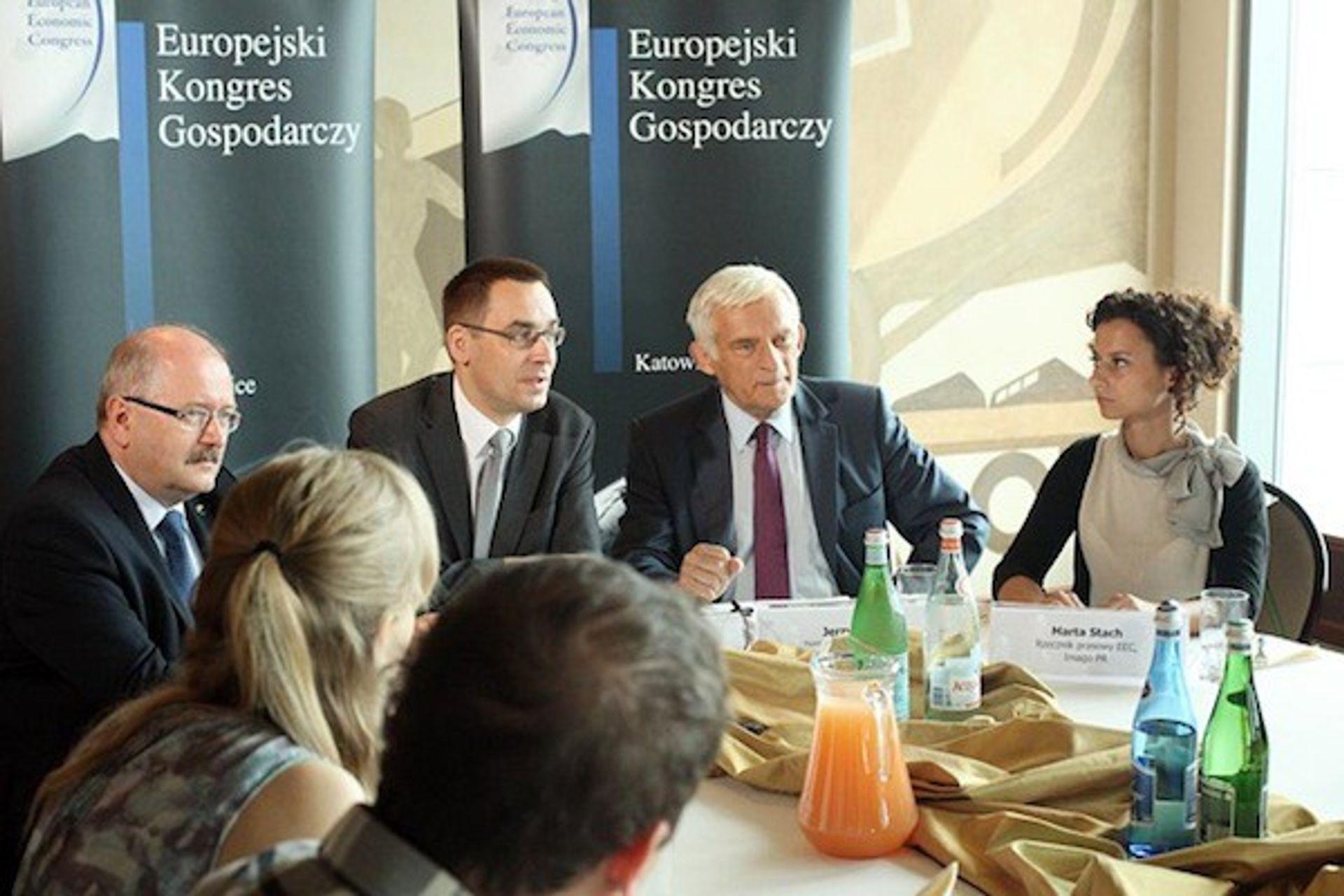 [Katowice] Europejski Kongres Gospodarczy 2013 - podsumowanie