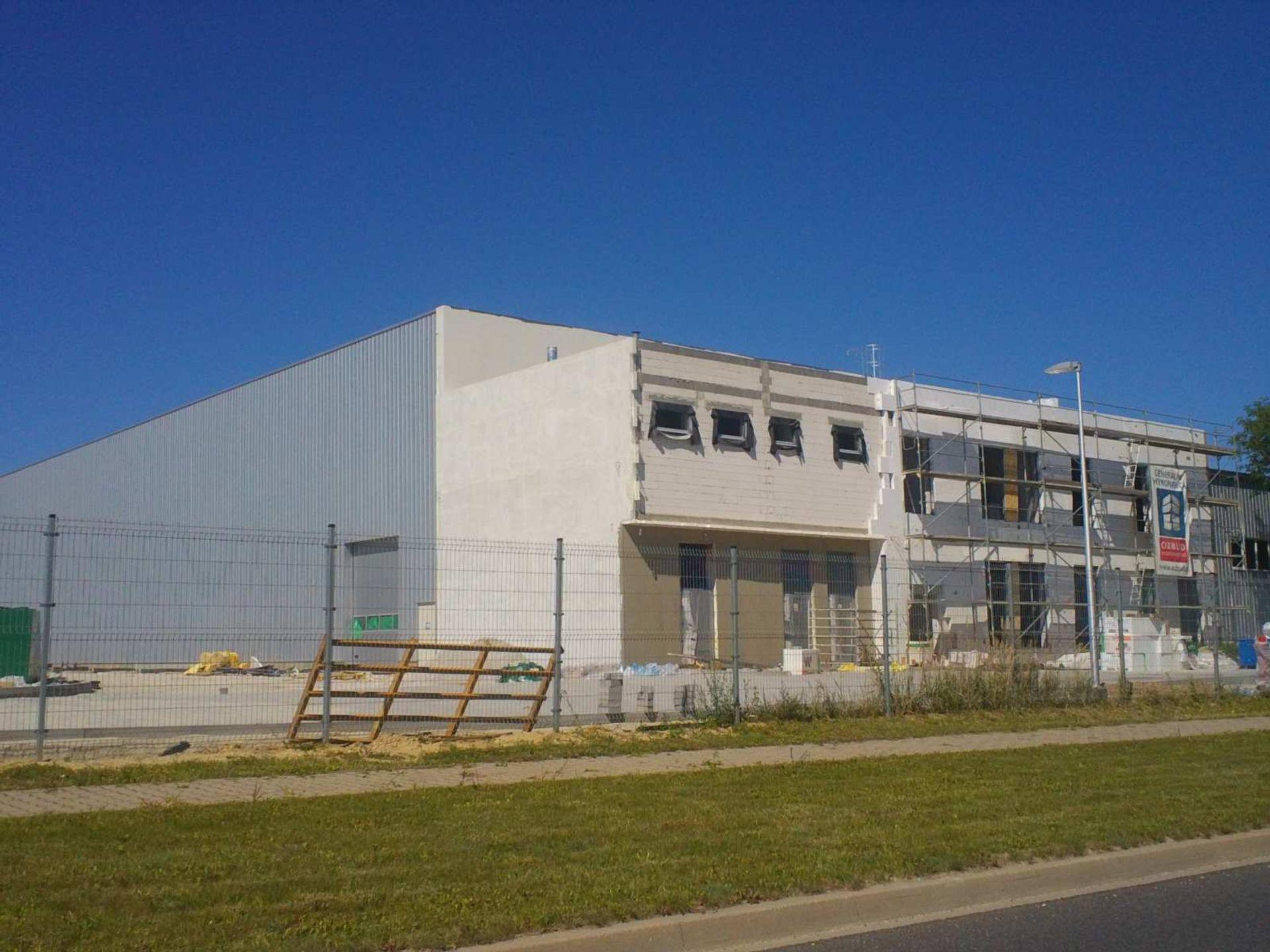 [Aglomeracja Wrocławska] Kessel kończy rozbudowę fabryki w Biskupicach Podgórnych