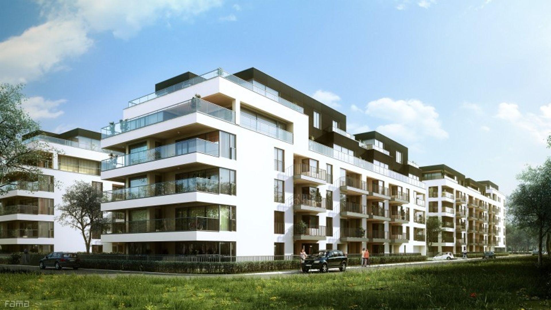 [Warszawa] Atrakcyjna oferta cenowa na siedem wybranych apartamentów w inwestycji Grazioso Apartamenty podczas dni otwartych