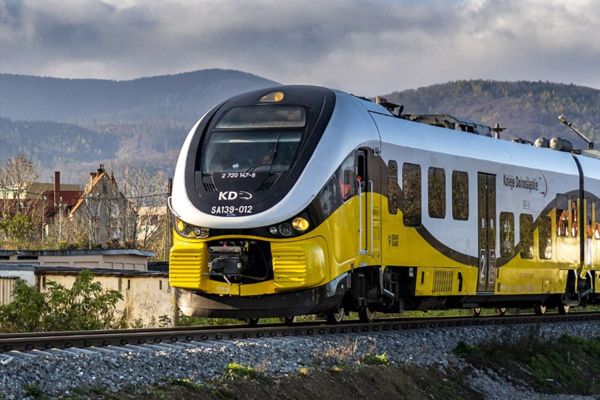 Dolny Śląsk: Coraz bliżej pociągów do Kowar i Karpacza