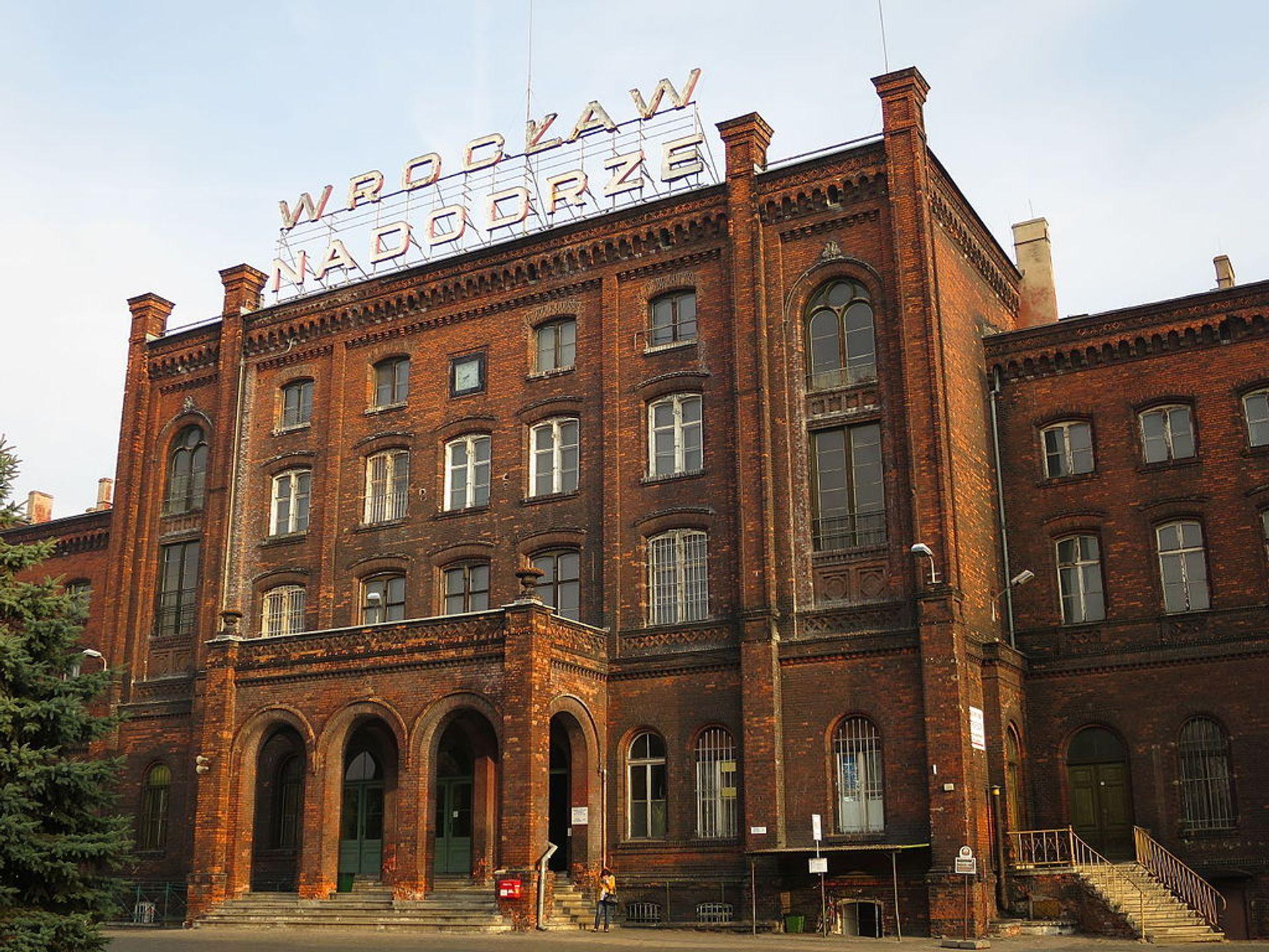 """[Wrocław] Będzie nowy plan miejscowy dla Dworca Nadodrze? """"Zmiana właściciela może spowodować nieodwracalne straty"""""""