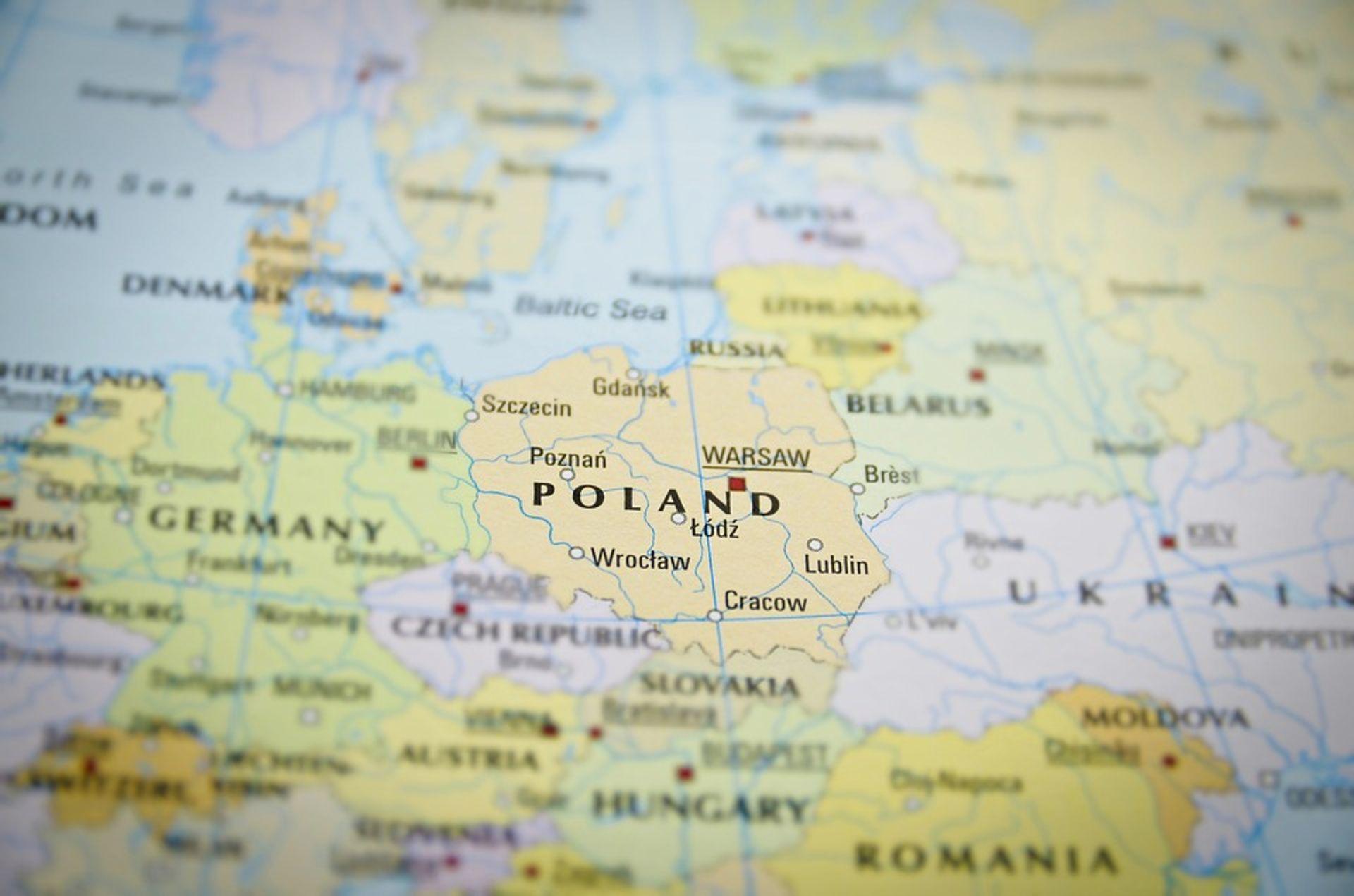 [Polska] Najlepsza sprzedaż gruntów w Polsce od 2008 roku