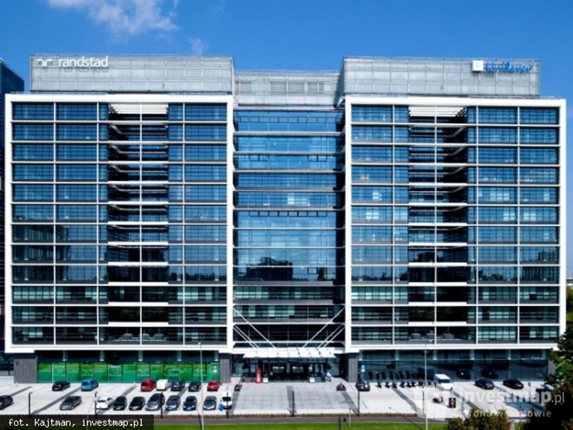 [Warszawa] Smaki Azji w Eurocentrum Office Complex