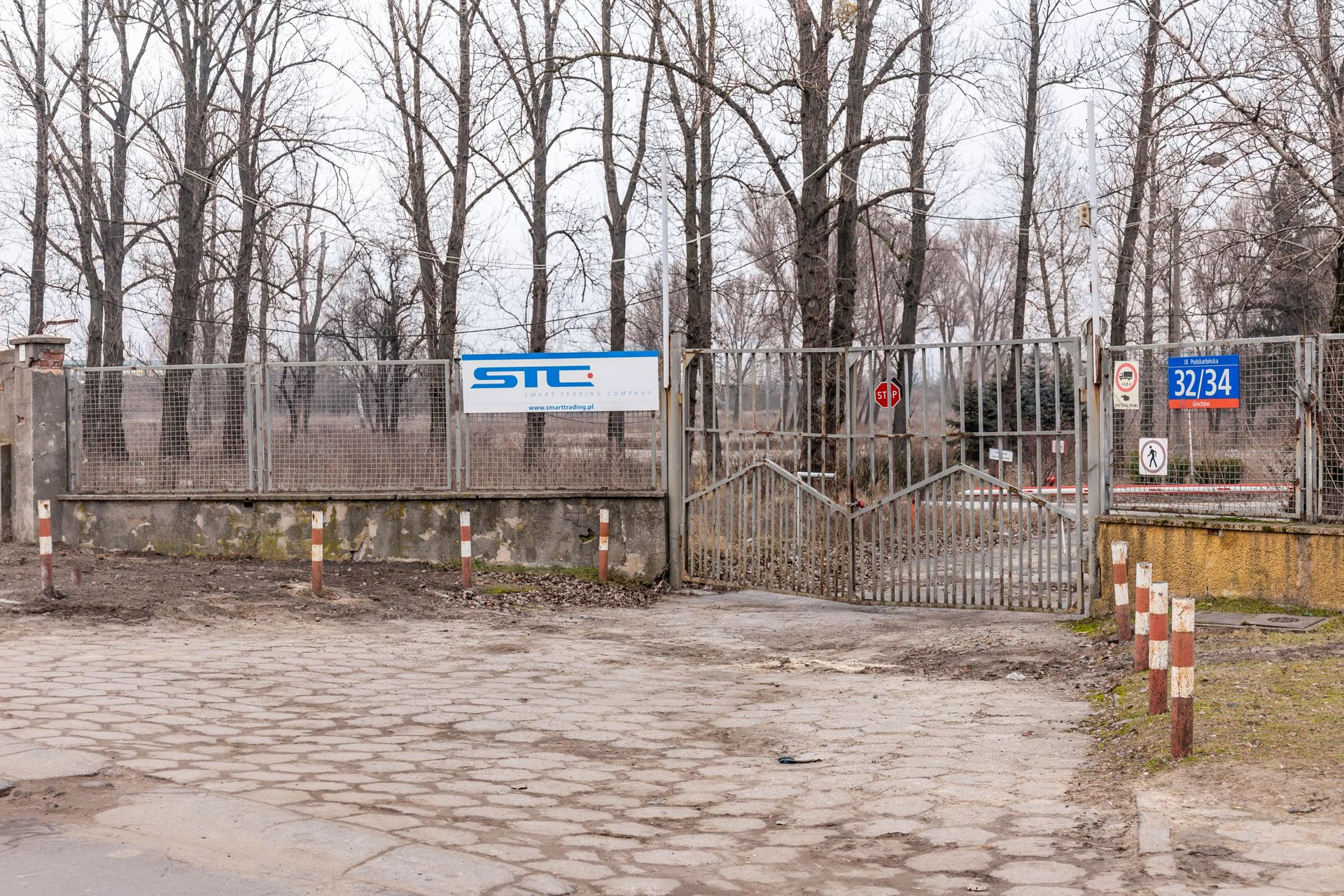 Warszawa: Develia odkupuje za ponad 160 milionów pofabryczny teren od Mesko