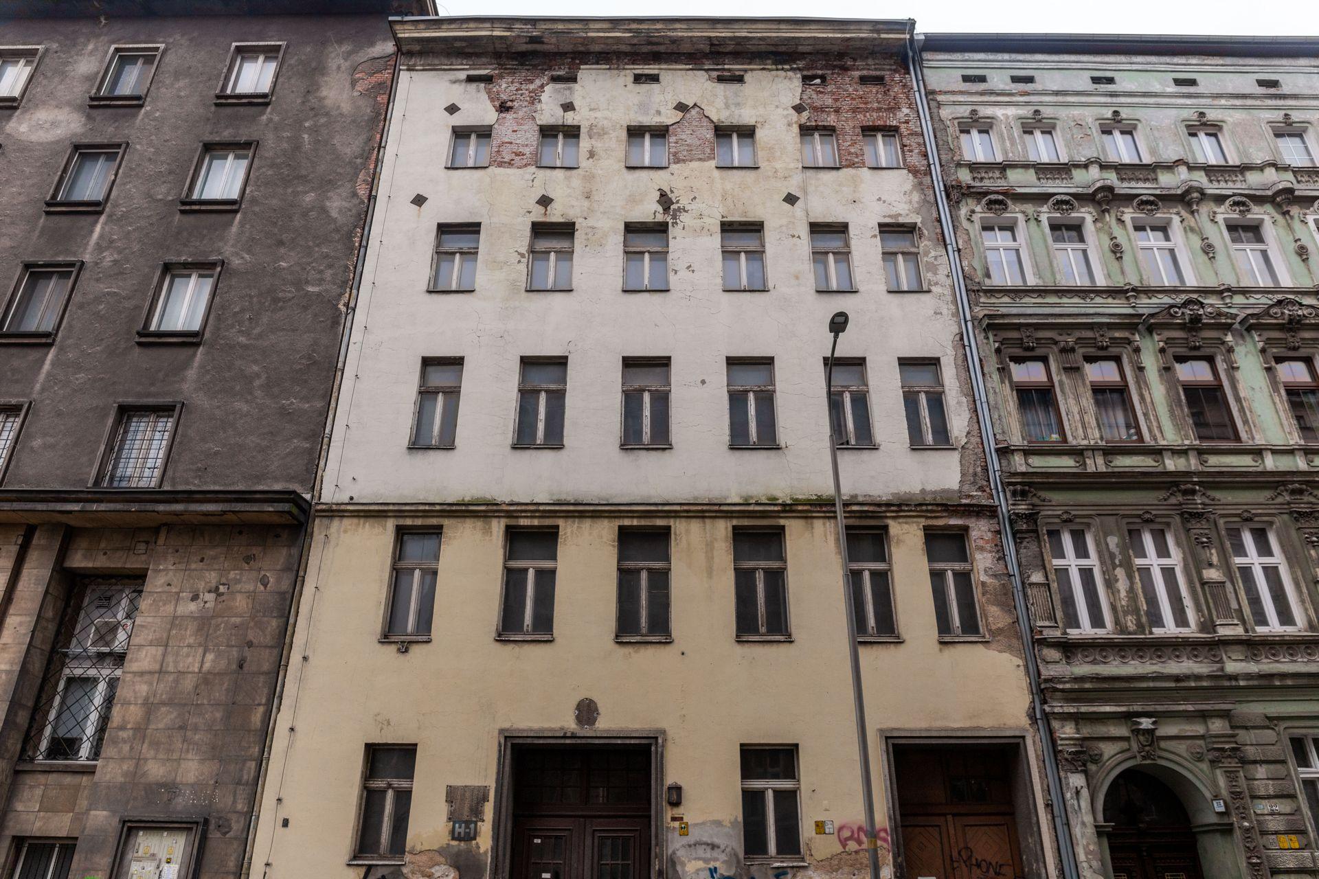 Wrocław: Kamienica przy Odrze ma się po latach zmienić. Verity ją sprzedał