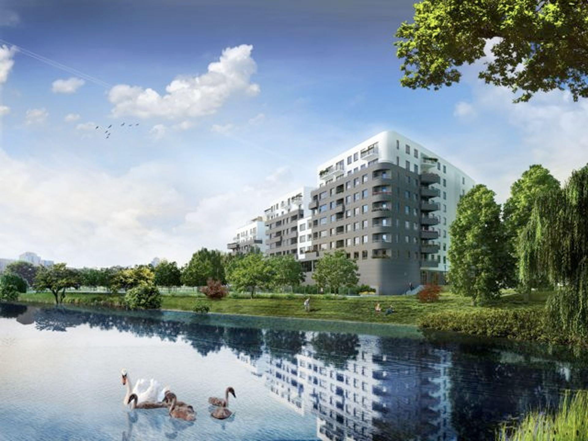[Katowice] Rusza jedna z najbardziej oczekiwanych inwestycji mieszkaniowych w województwie śląskim