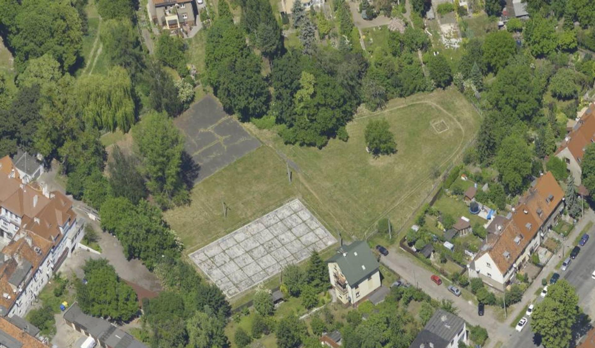 Wrocław: ZIM szuka wykonawcy terenu rekreacyjnego na Karłowicach