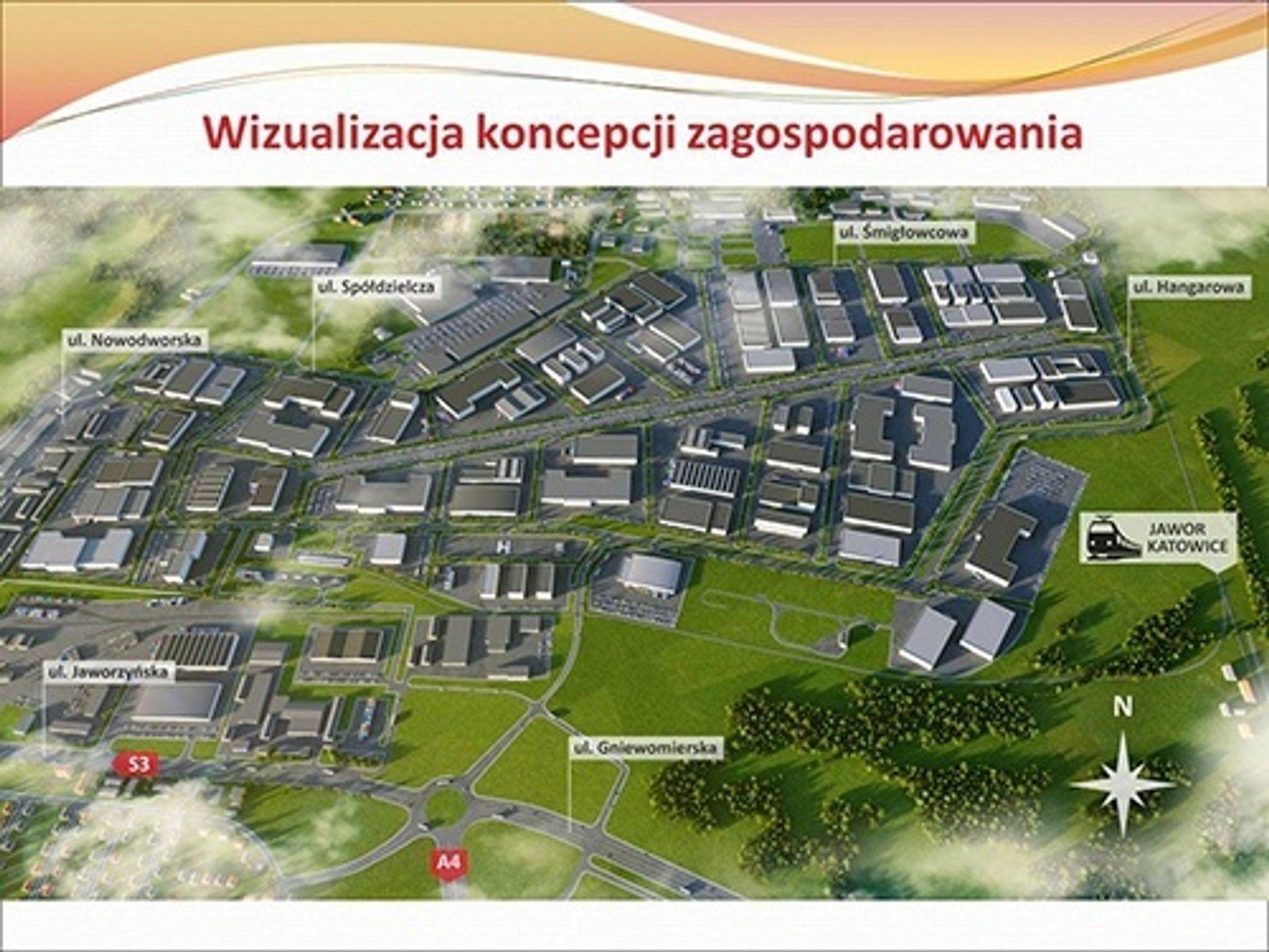 [Dolny Śląsk] Zamiast lotniska w Legnicy powstanie wielka strefa inwestycyjna