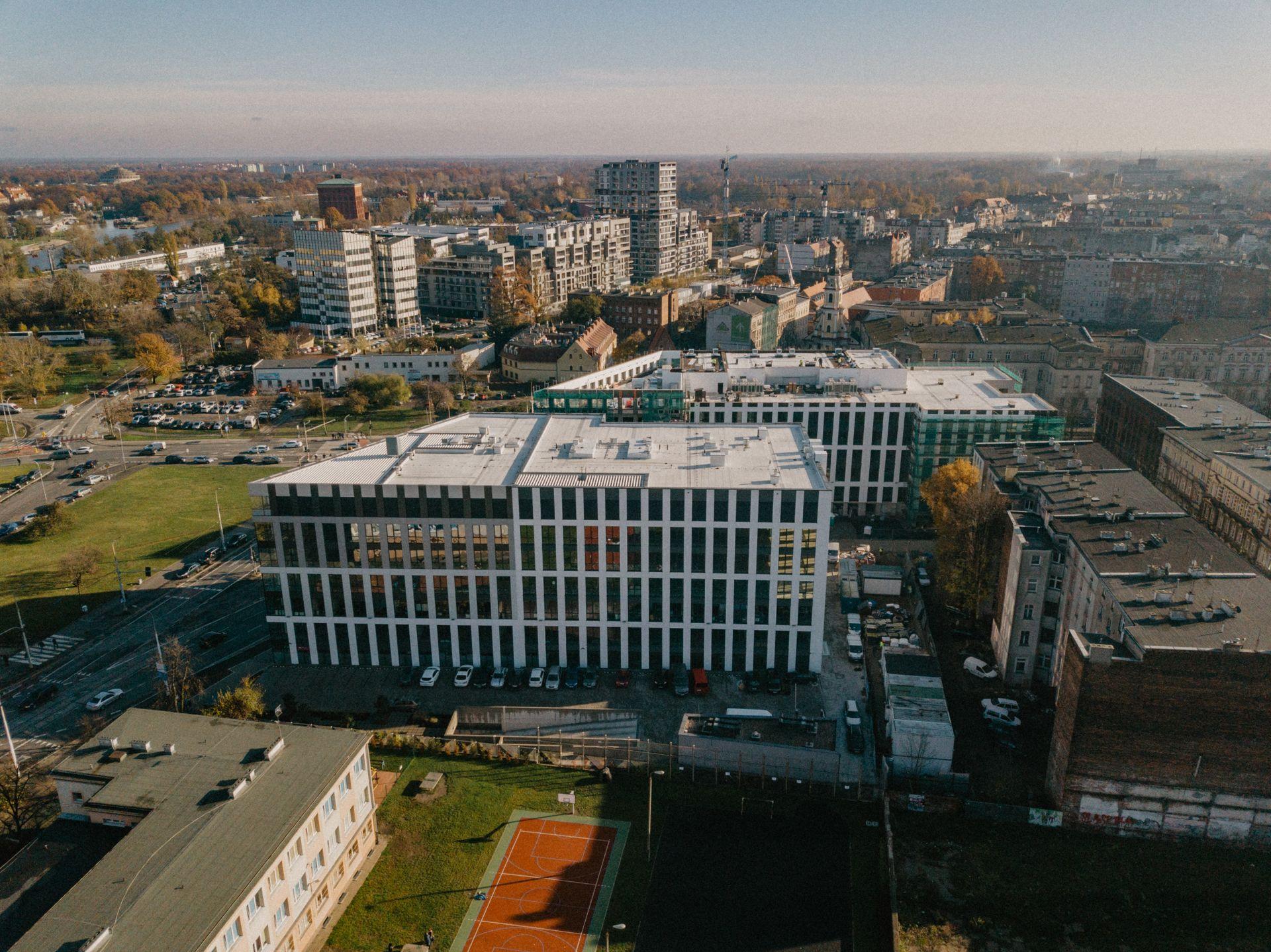 Wrocław: City One sprzedany. Archicom dostał kilkadziesiąt milionów euro