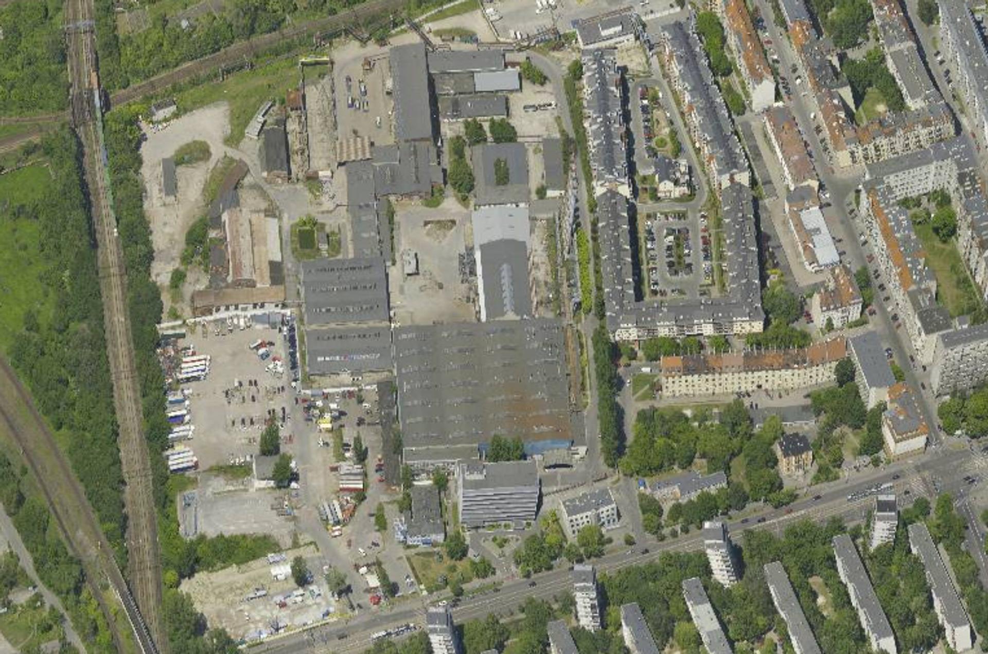 Wrocław: Ruszyło postępowanie w sprawie budowy osiedla w miejscu Fadromy
