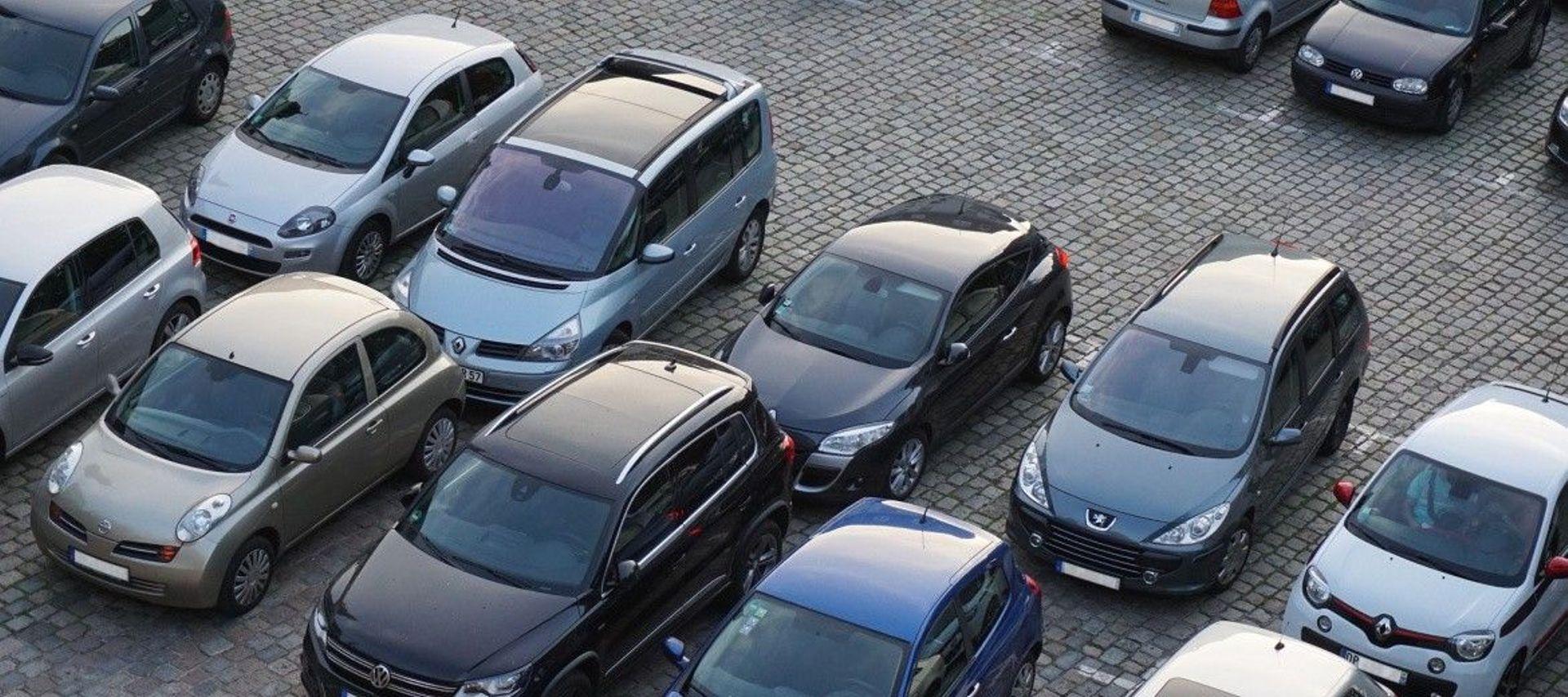 Wrocław: System Park&Ride w rozbudowie.  Mieszkańcy wskazują pożądane lokalizacje parkingów