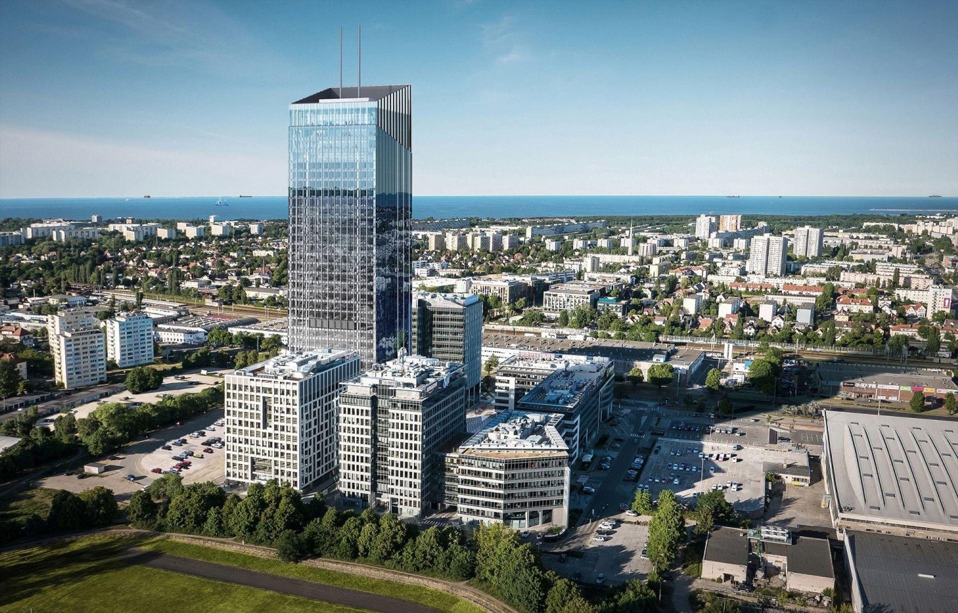 Trójmiasto wysoko w rankingu miast o największym potencjale inwestycyjnym