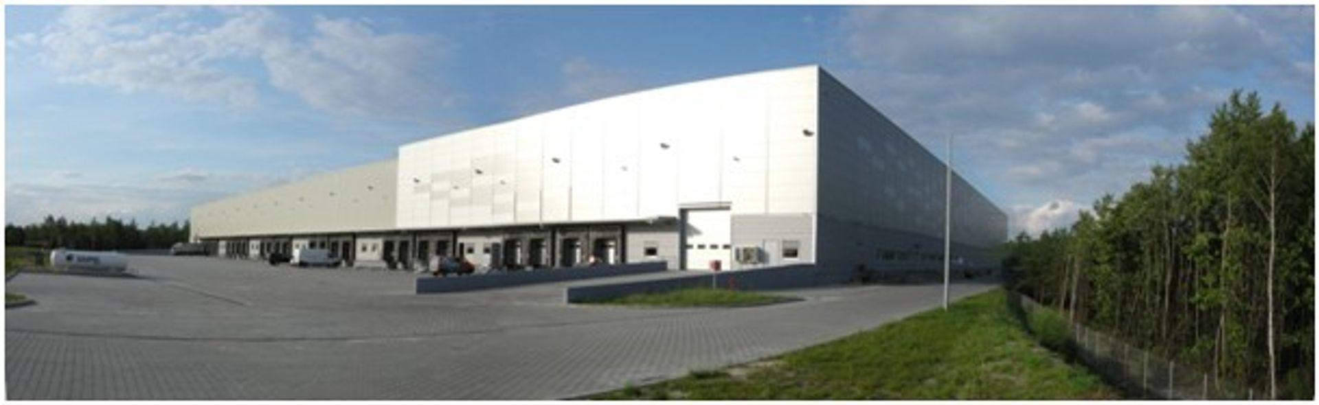 [śląskie] Kolporter zostaje na dłużej w Śląskim Centrum Logistycznym