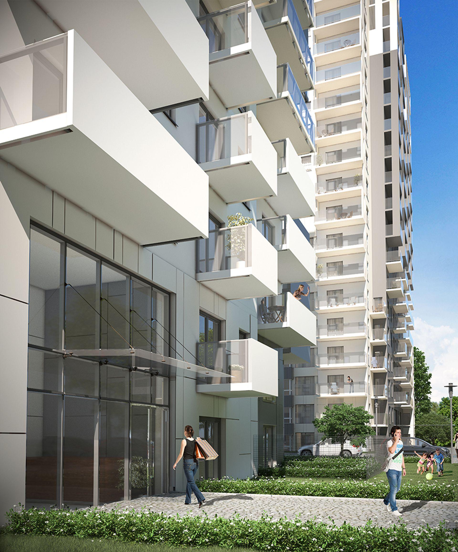 [Polska] Nawet 8 proc. na inwestycji w mieszkania
