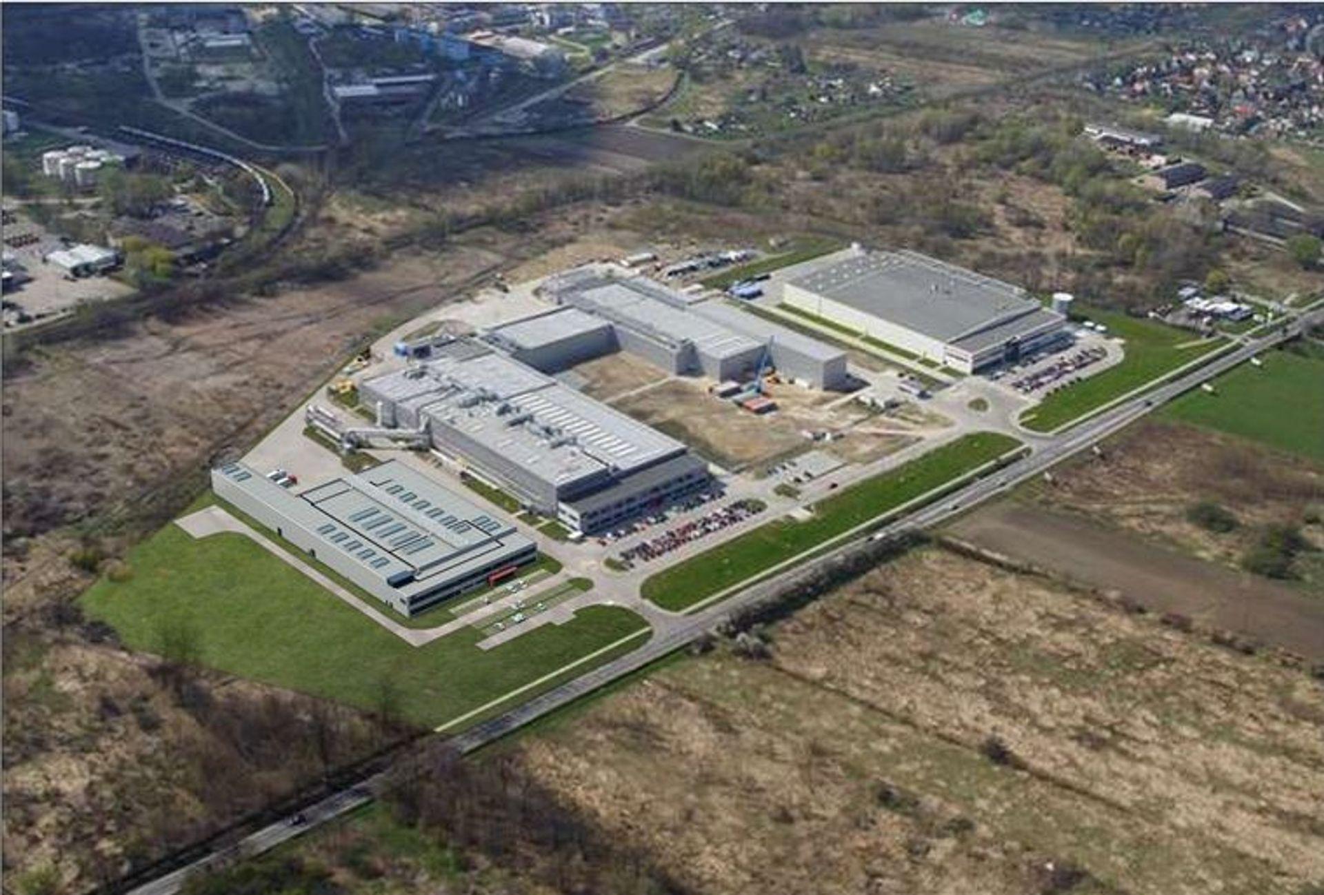 [Wrocław] Kolejna inwestycja 3M we Wrocławiu. Firma zatrudni 80 osób