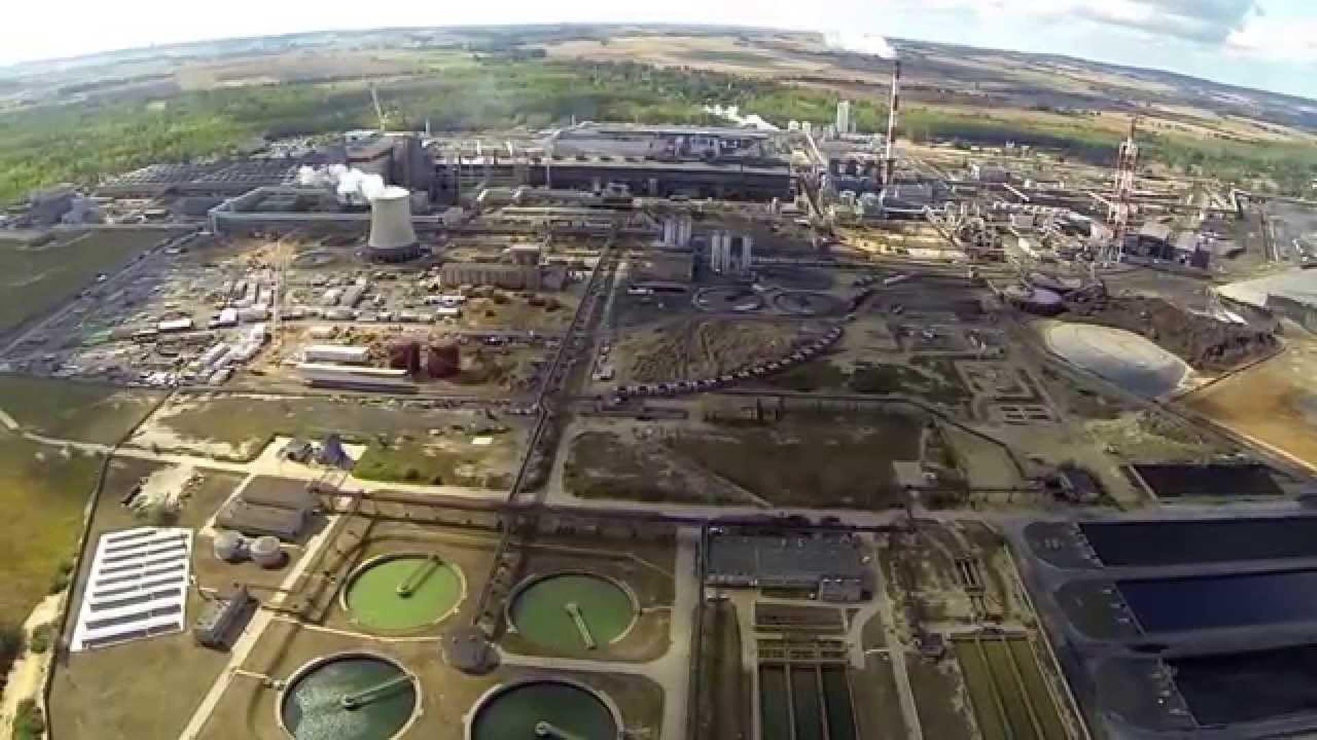 Dolny Śląsk: W Lubinie powstanie obszar przemysłowy branż opartych o miedź