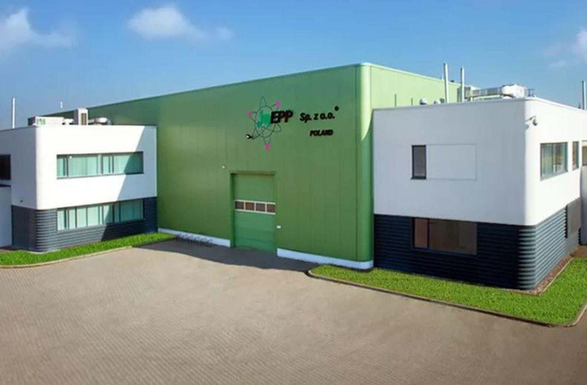 EPP rozbuduje fabrykę pod Wrocławiem