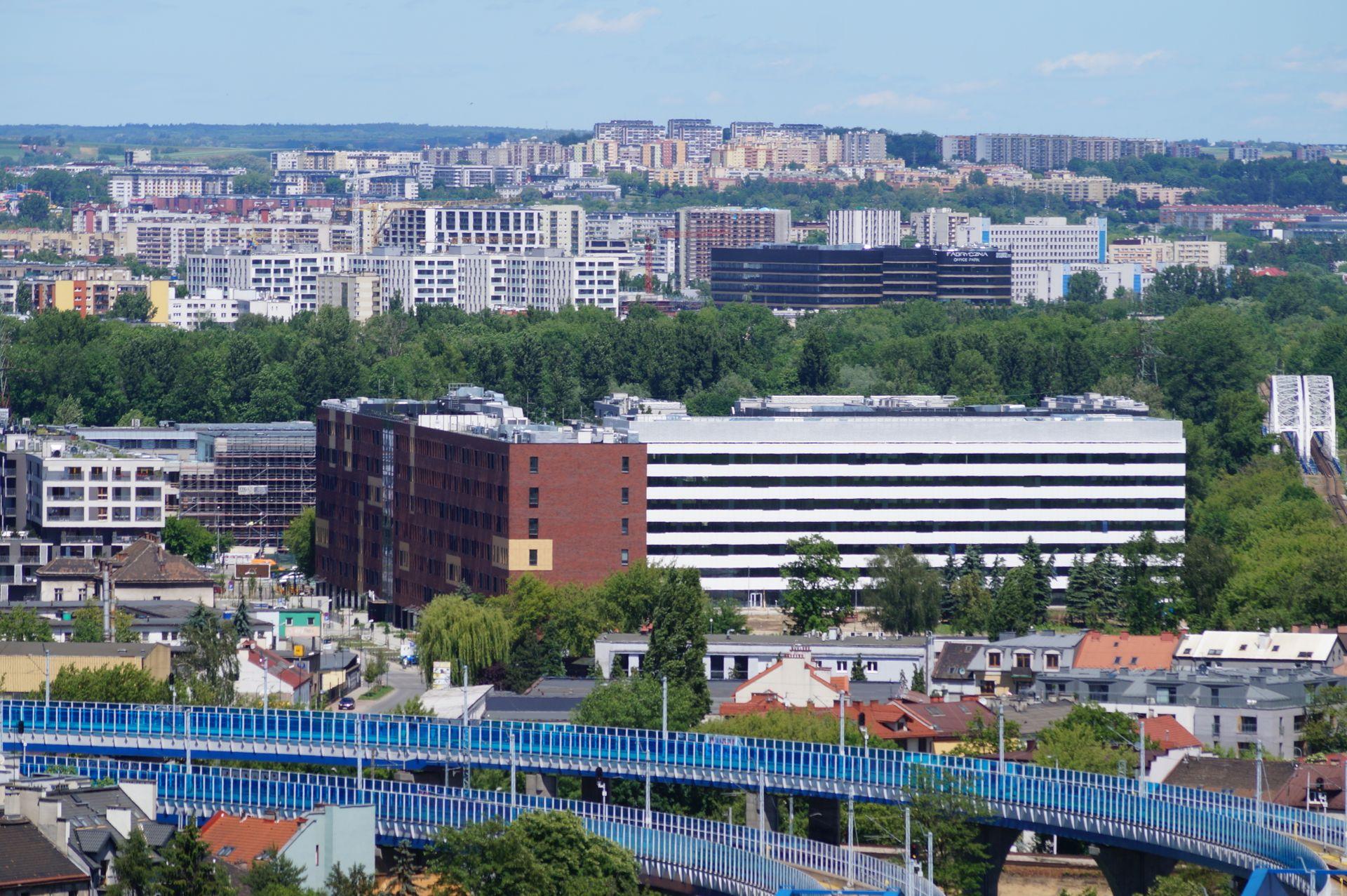 Amerykańska firma otworzyła w Krakowie globalne centrum usług wspólnych