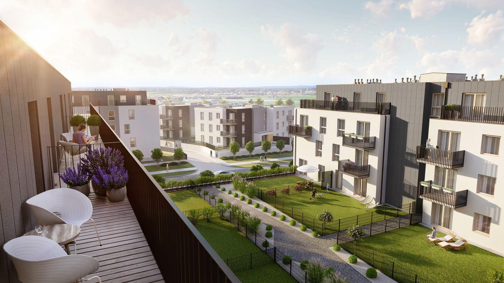 Wrocław: Kajdasza – Profit Development wybuduje setki mieszkań na Jagodnie