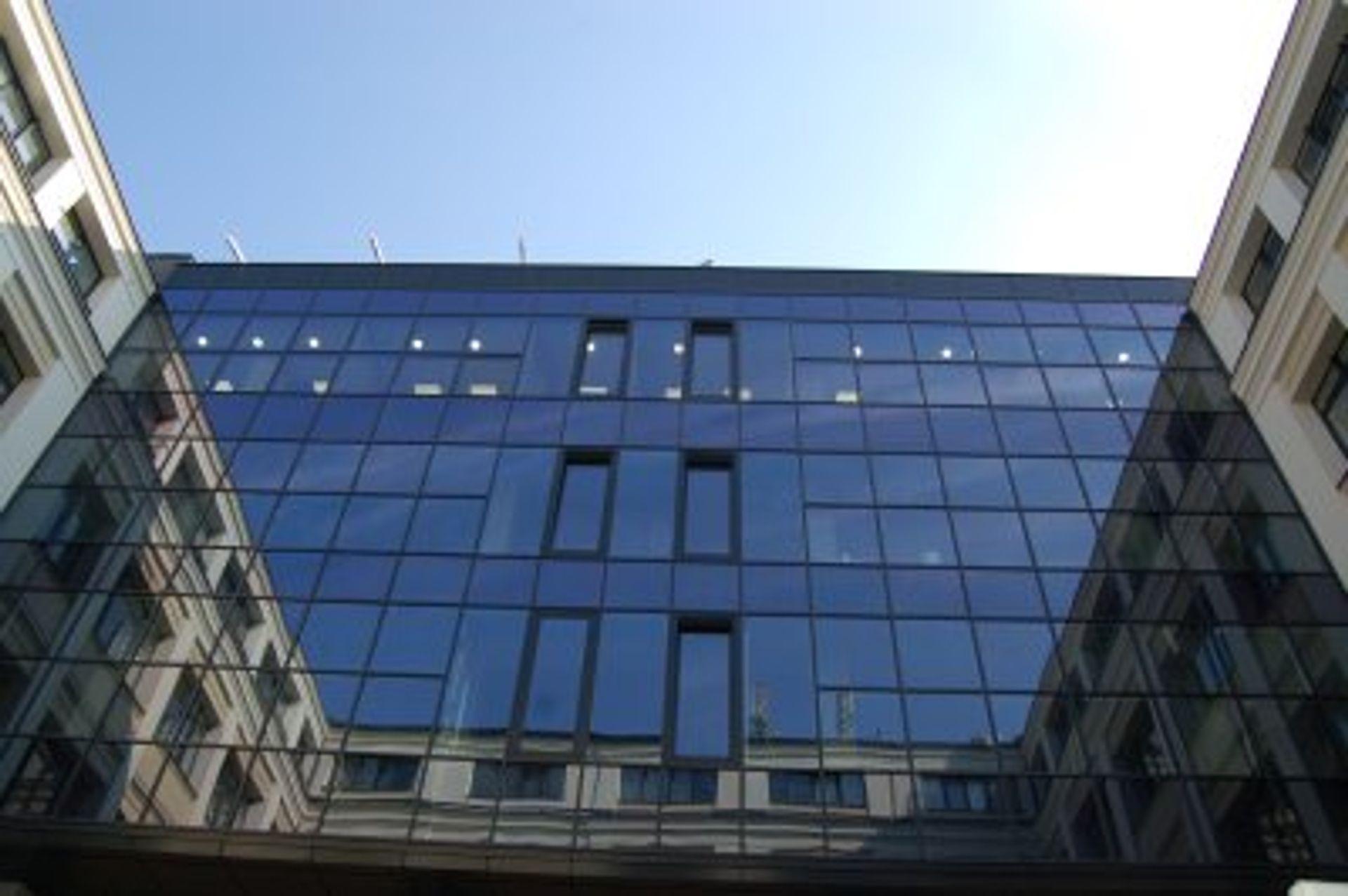 [Warszawa] Czy biurowce klasy B obronią się na warszawskim rynku