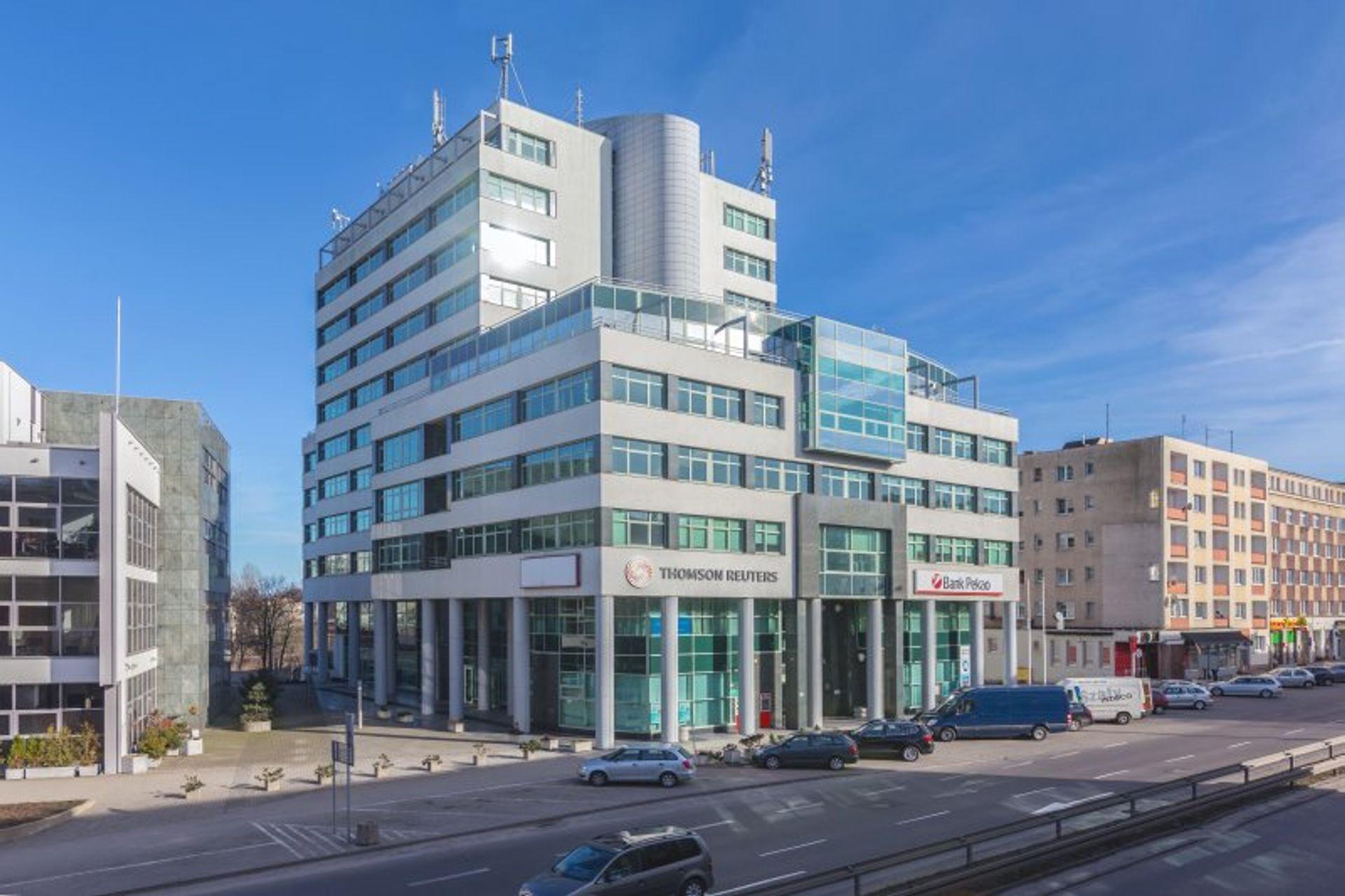 [Warszawa/Gdynia] Fundusz BPT Optima sprzedał budynki biurowe Obrzeżna w Warszawie i Baltic Business Center w Gdyni